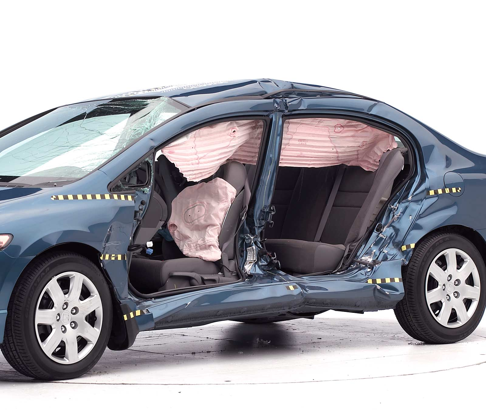 2011 Acura CSX (Canada Only