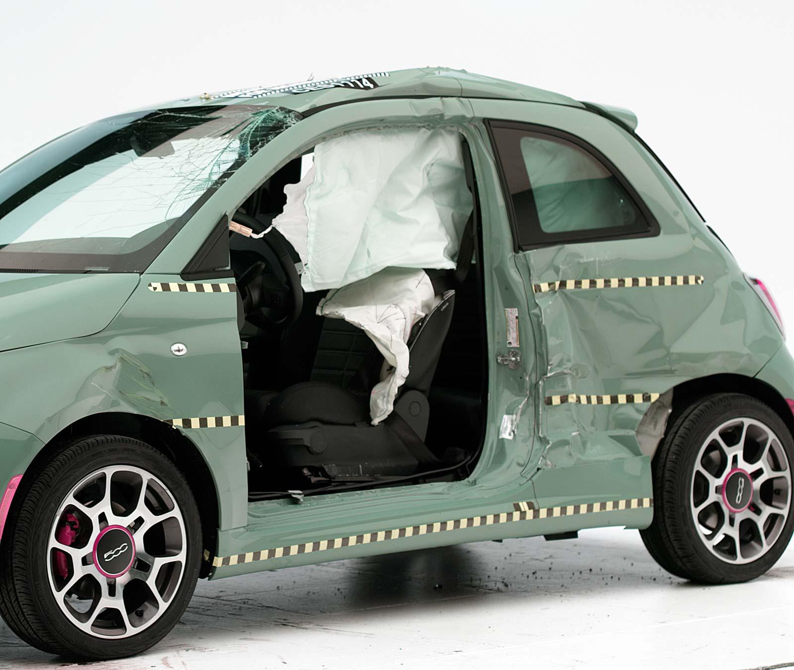 2019 Fiat 500: 2019 Fiat 500