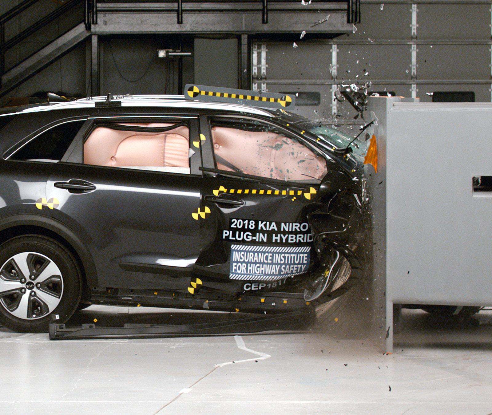 2019 Kia Niro Hybrid