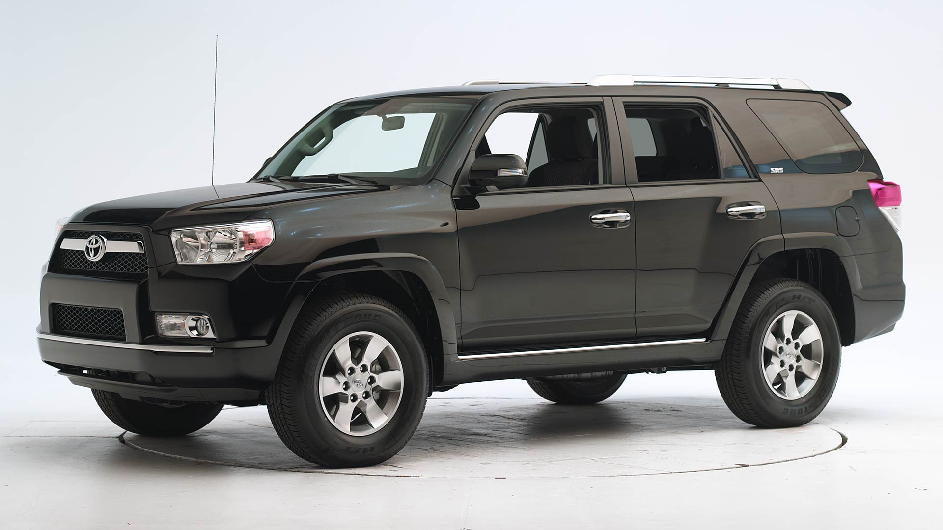 2013 Toyota 4Runner 4-door SUV