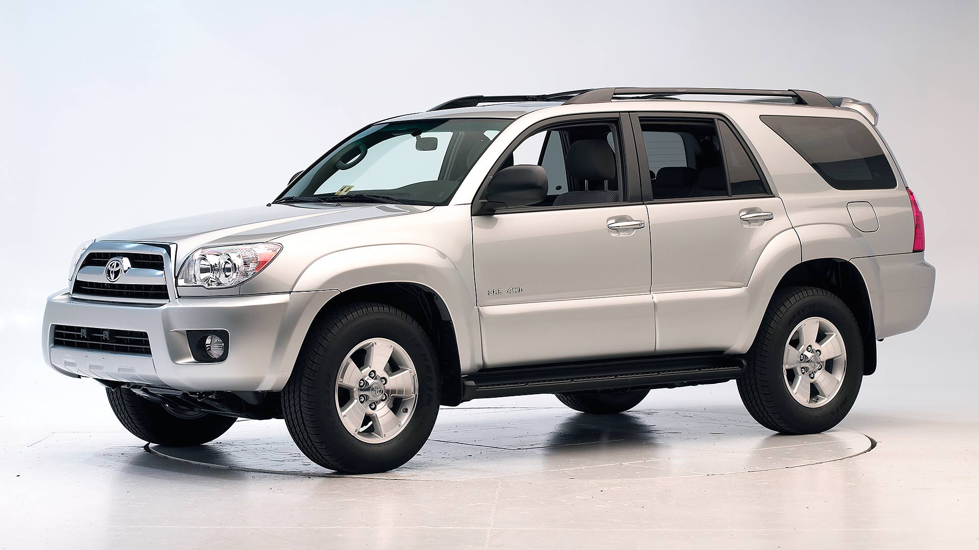 2007 Toyota 4Runner 4-door SUV