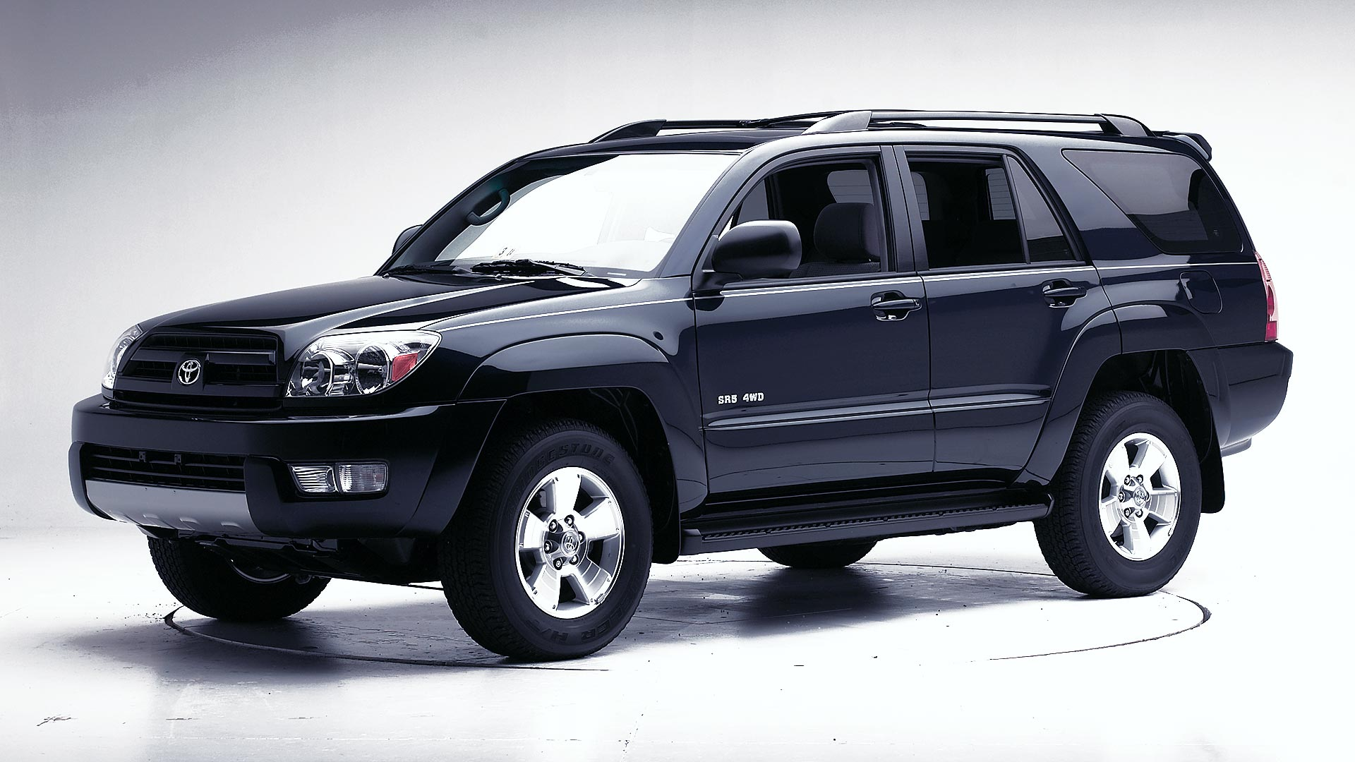 2004 Toyota 4Runner 4-door SUV