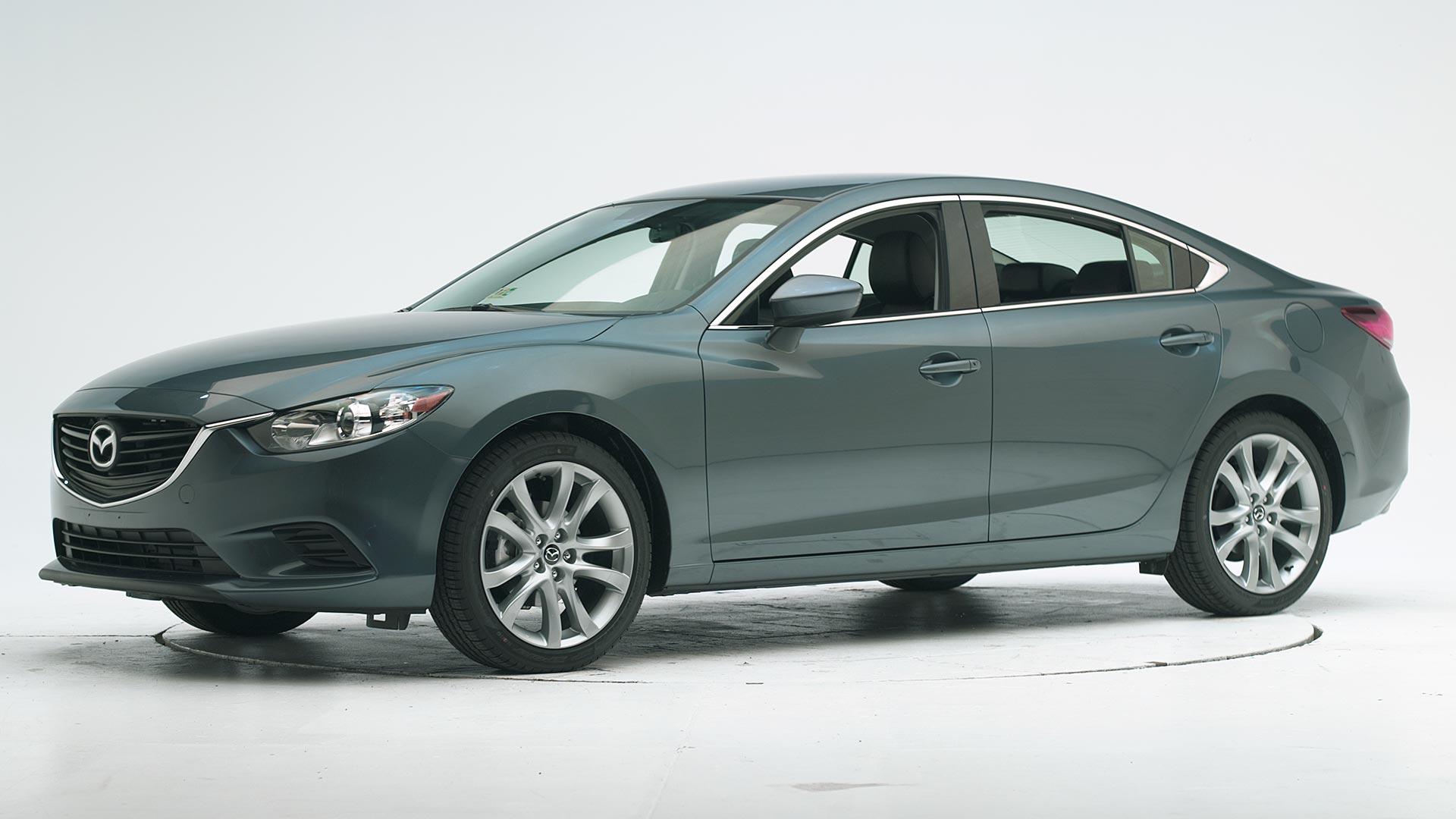Kekurangan Mazda 6 2015 Tangguh