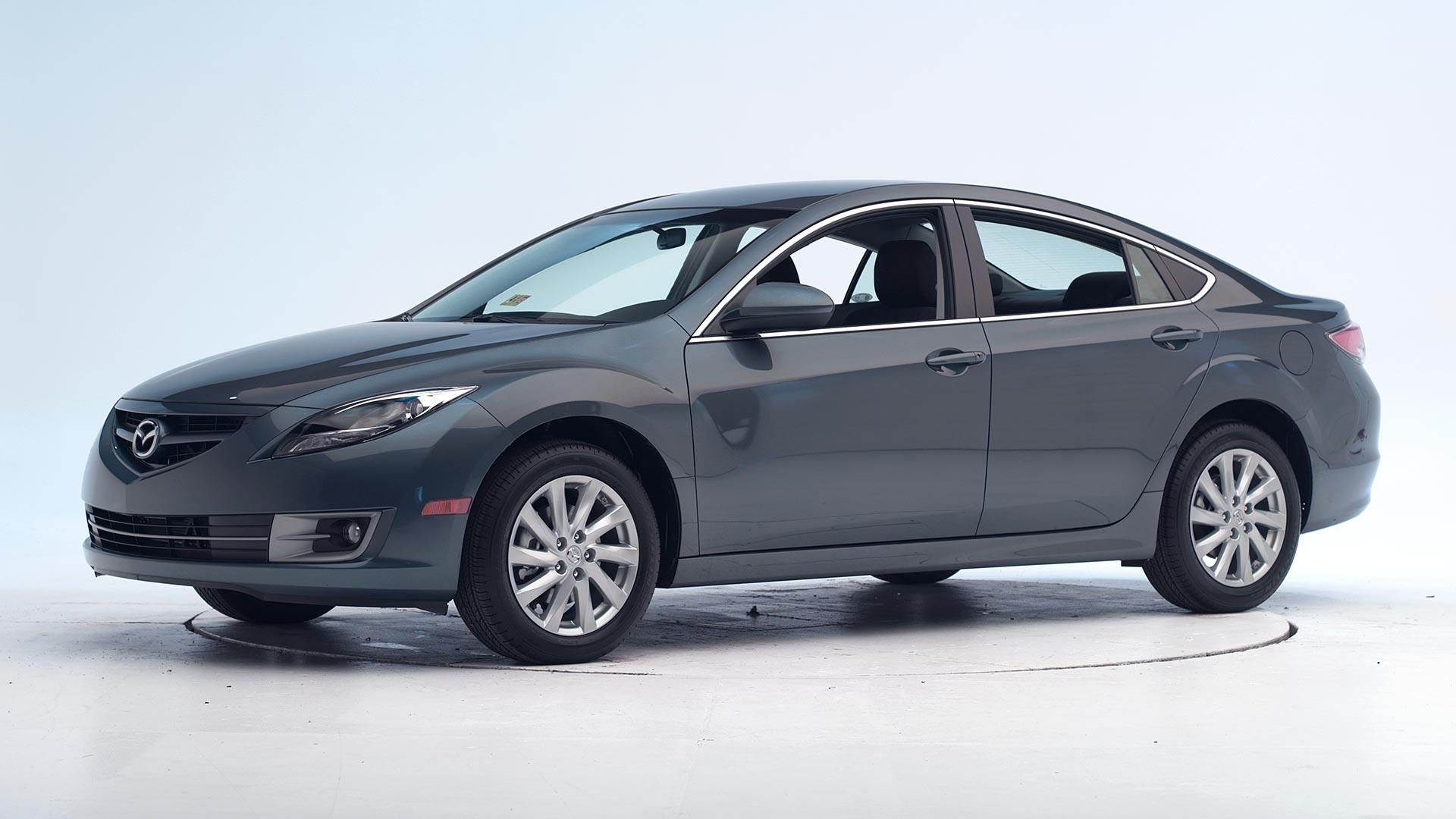 Kelebihan Mazda 6 2012 Tangguh