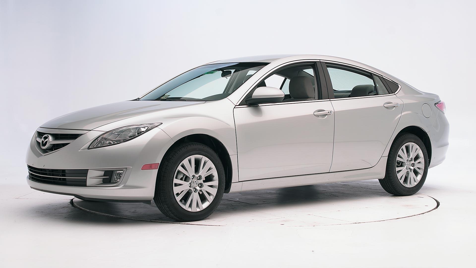 Kekurangan Mazda 6 2011 Perbandingan Harga