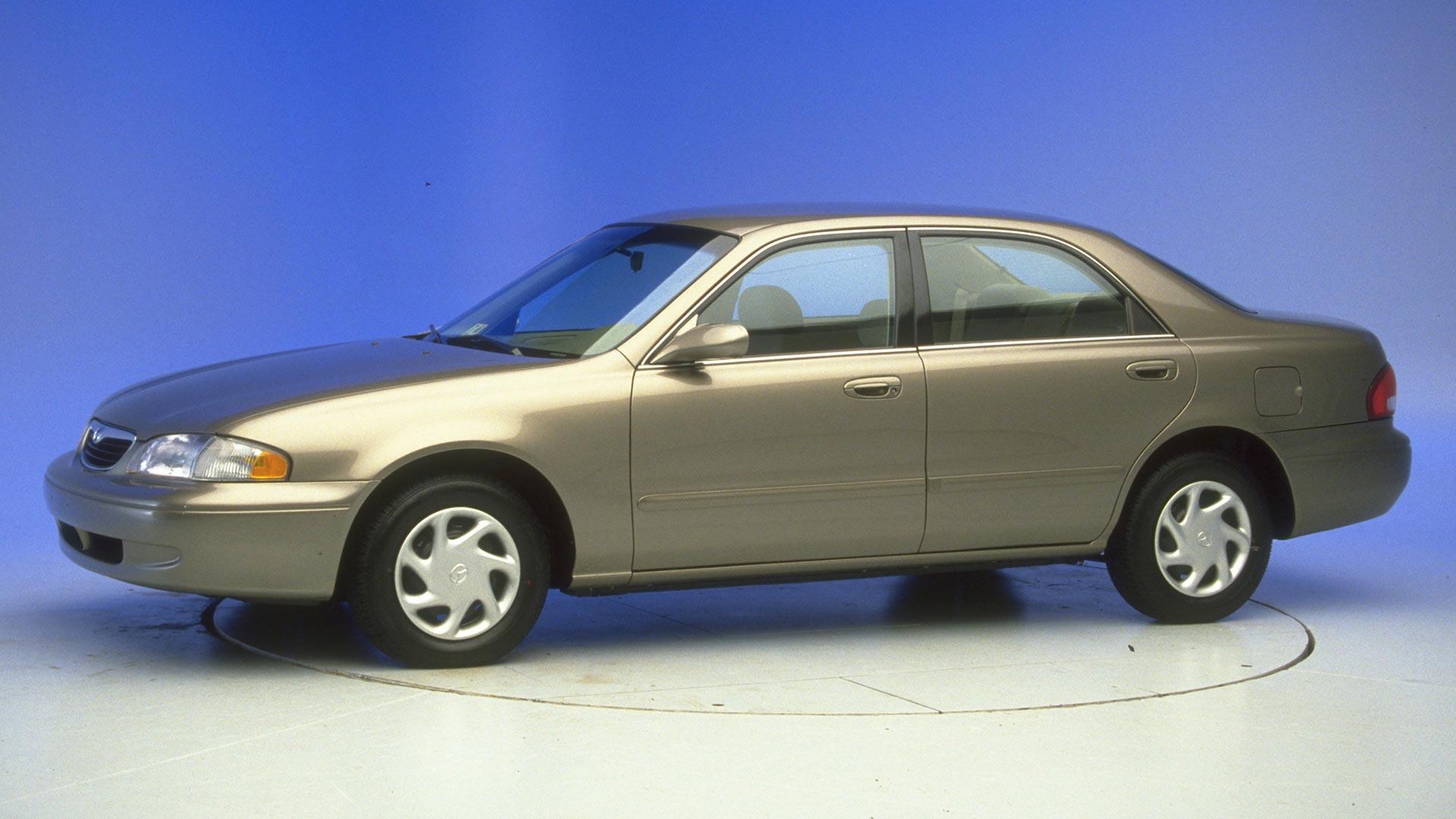 Kekurangan Mazda 1999 Harga