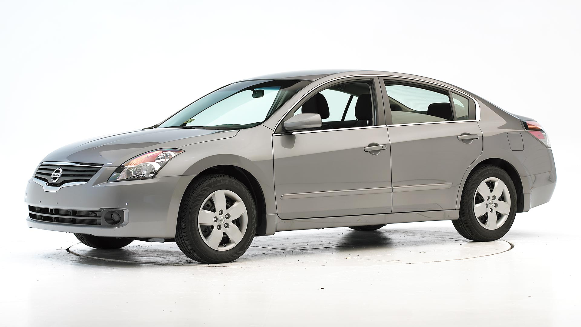 2007 Nissan Altima 4-door sedan