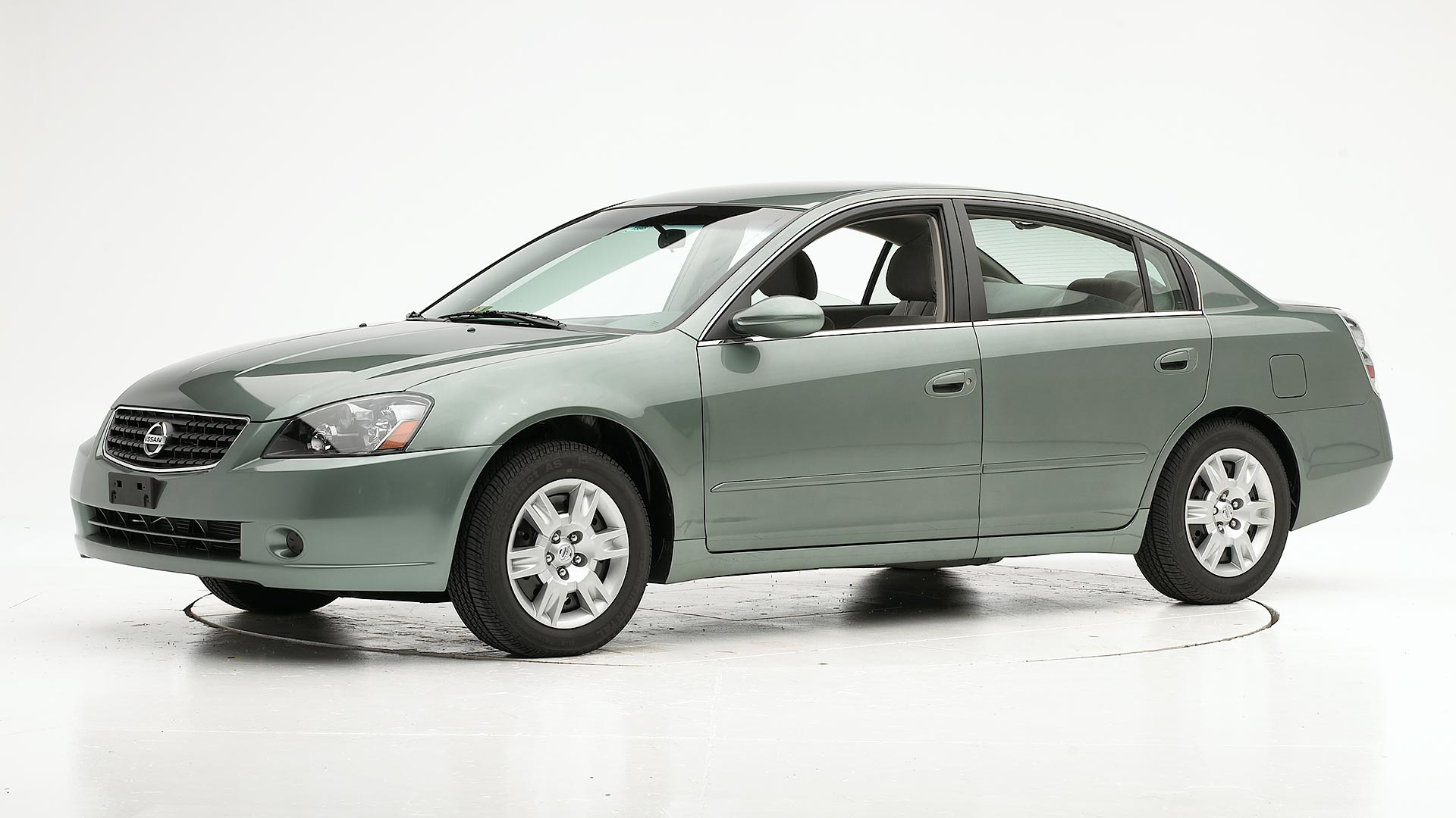 2006 Nissan Altima 4-door sedan