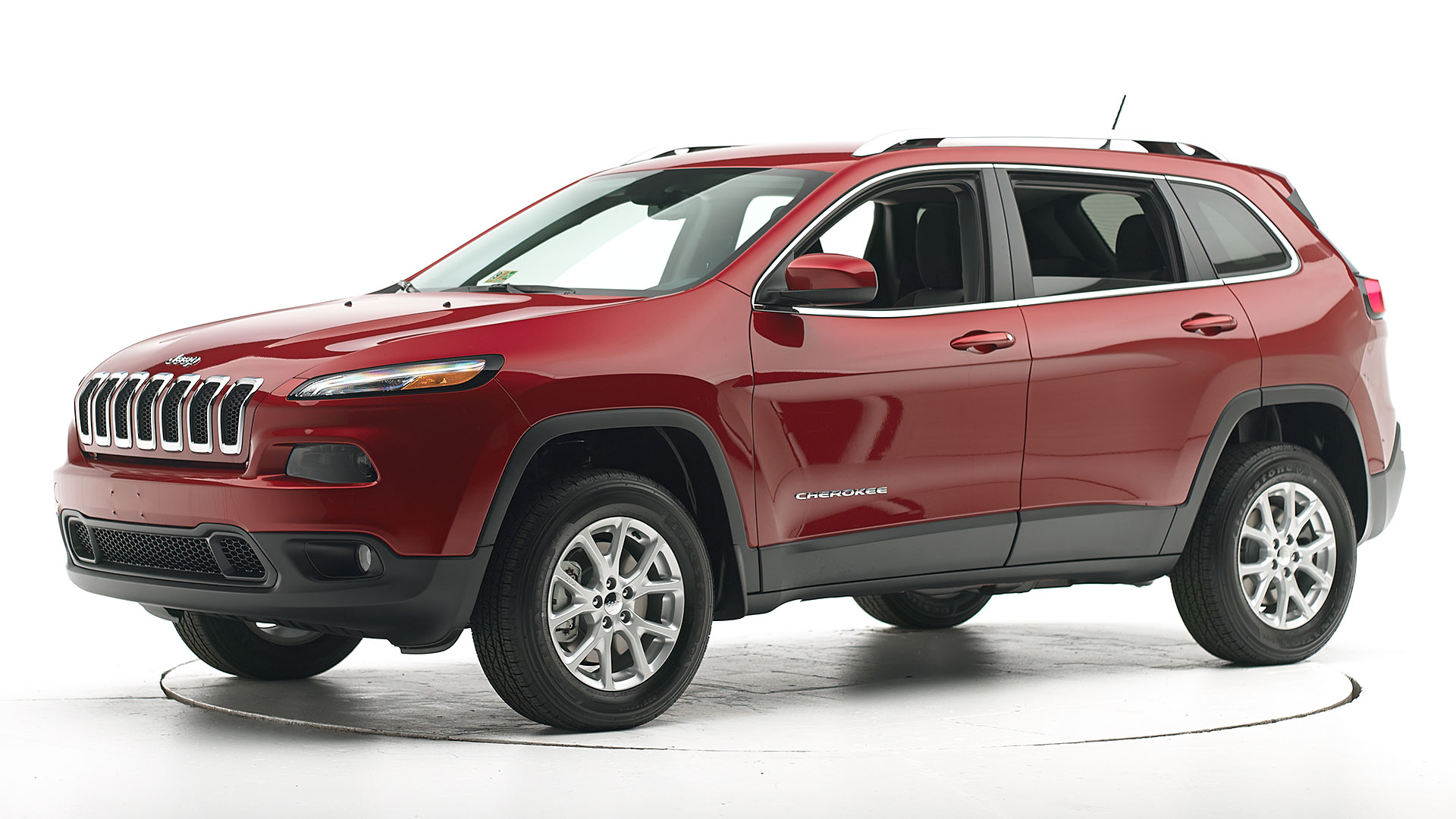 2014 Jeep Cherokee 4-door SUV