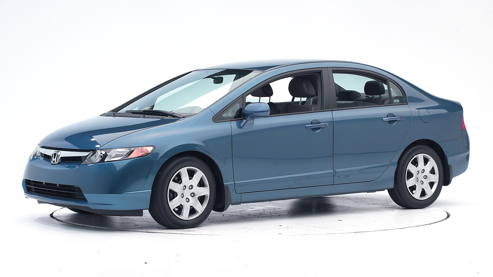 2006 Honda Civic 4-door sedan