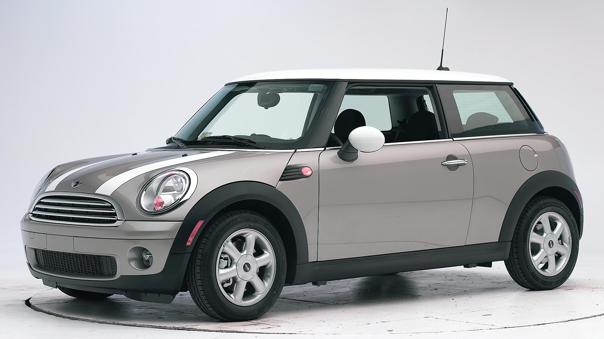 2011 Mini Cooper 2-door hatchback