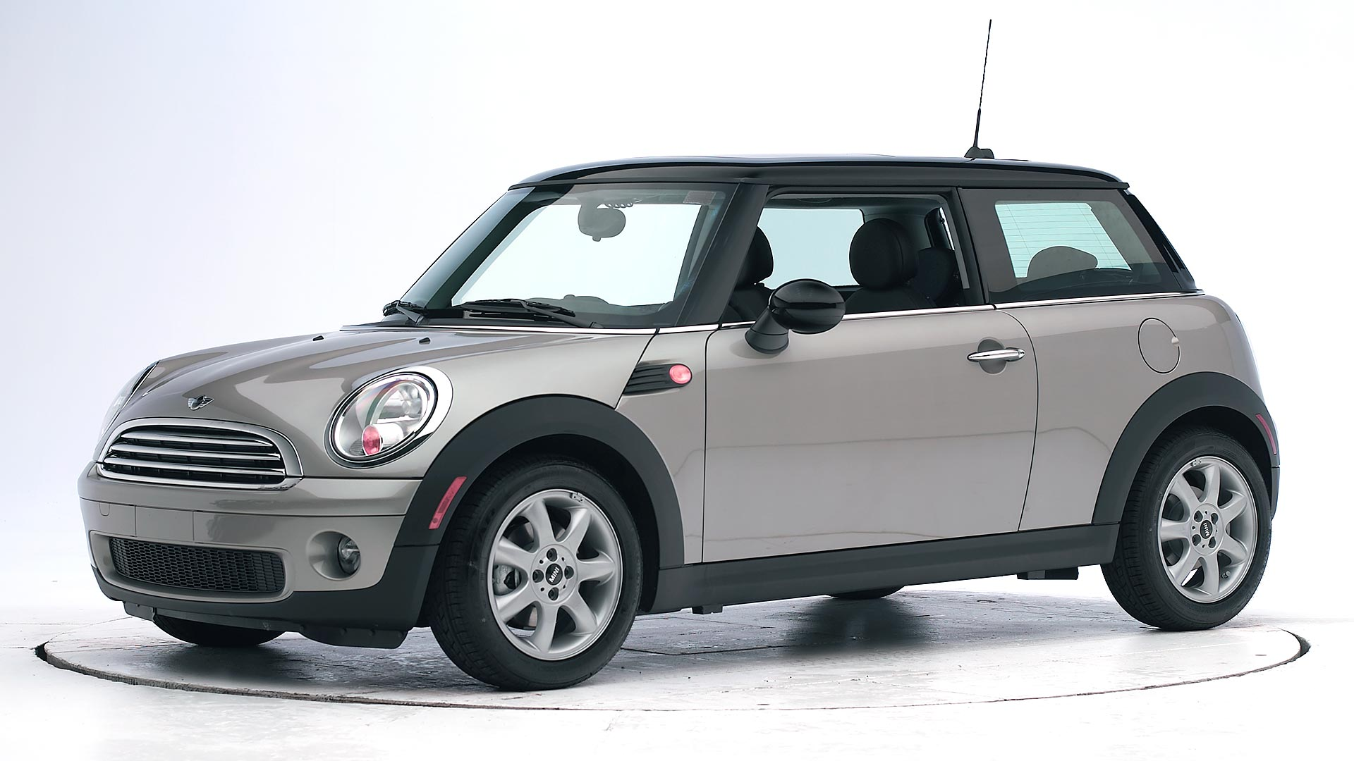 2008 Mini Cooper 2-door hatchback