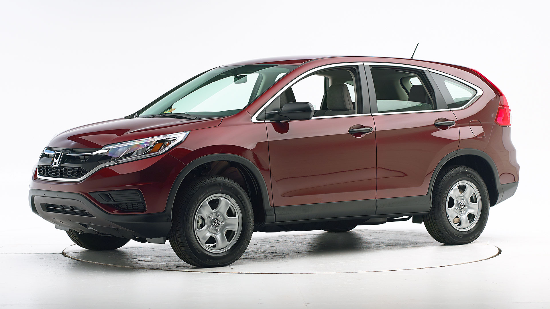 2016 Honda CR-V 4-door SUV