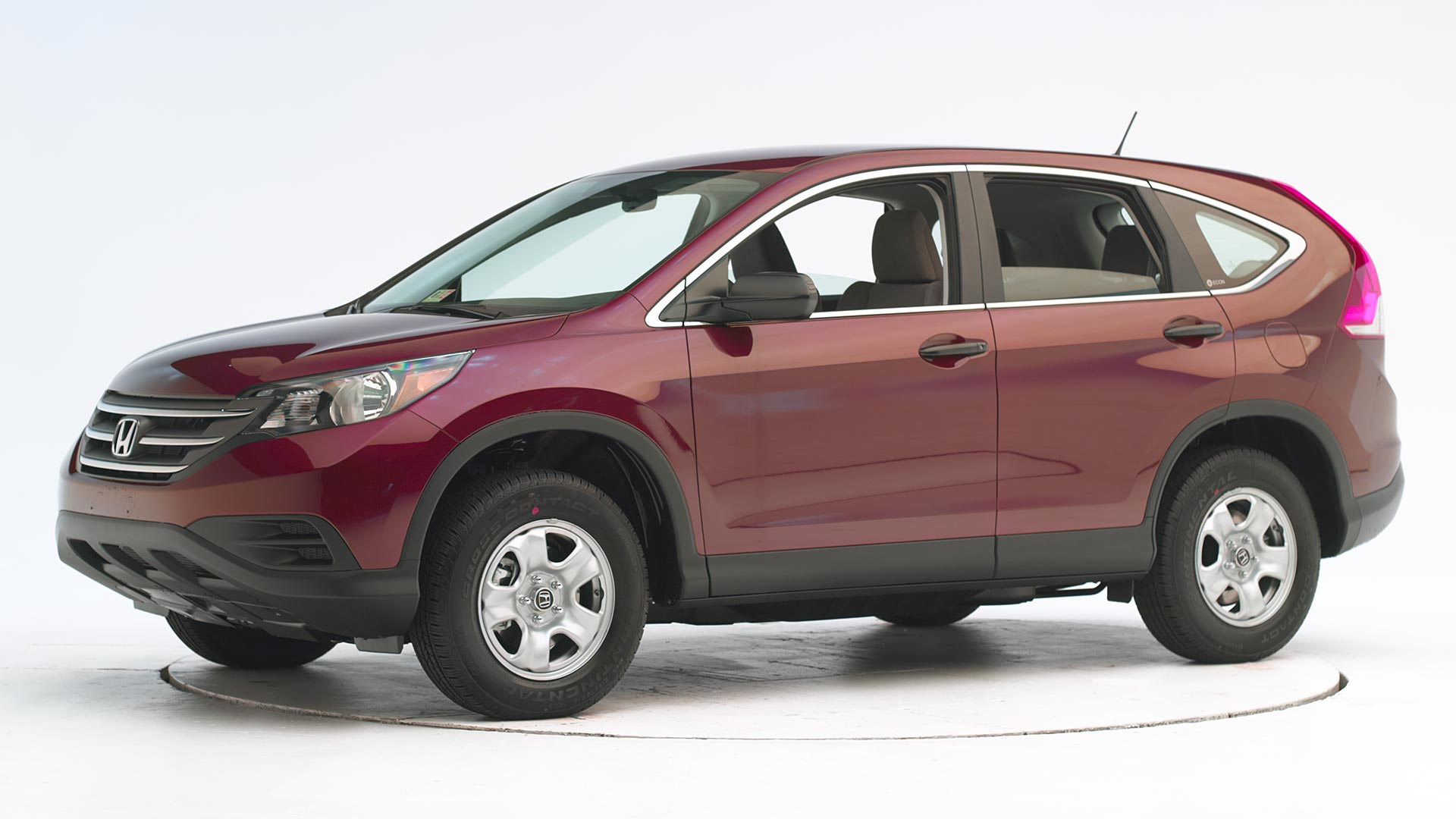 2013 Honda CR-V 4-door SUV