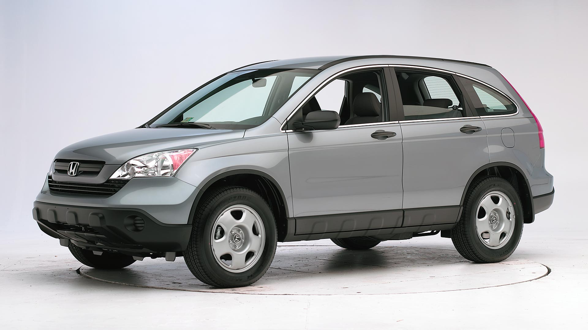 2009 Honda CR-V 4-door SUV