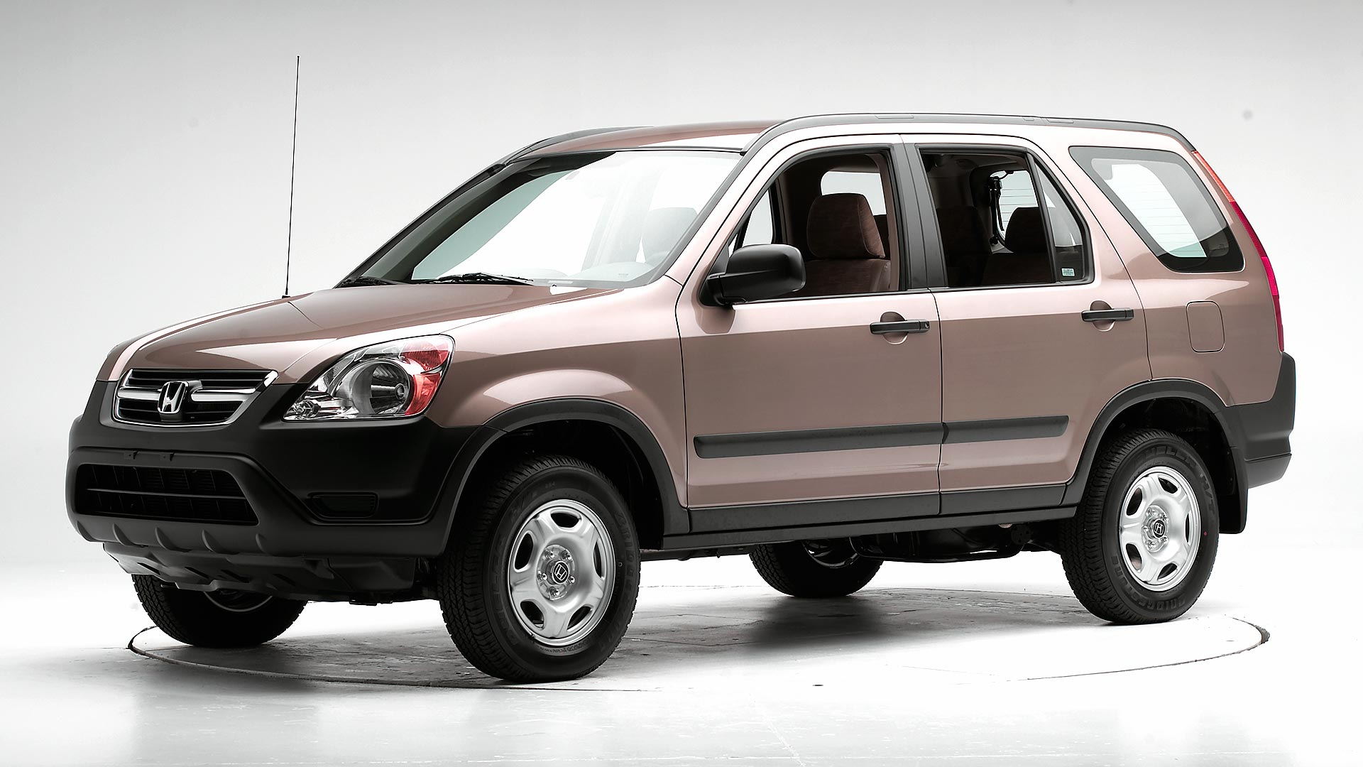 2003 Honda CR-V 4-door SUV