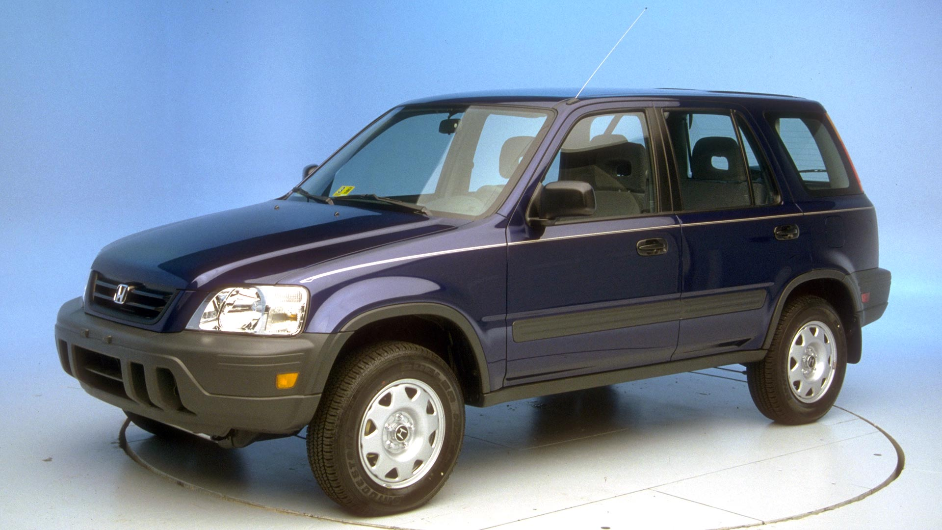 2001 Honda CR-V 4-door SUV