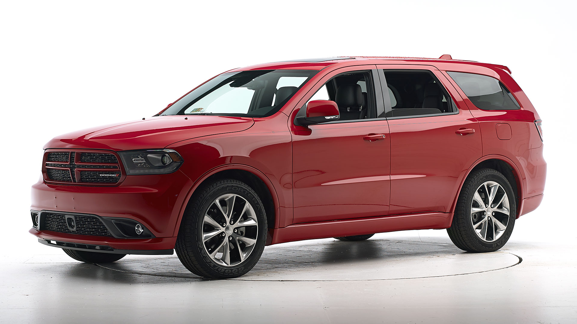 2014 Dodge Durango 4-door SUV