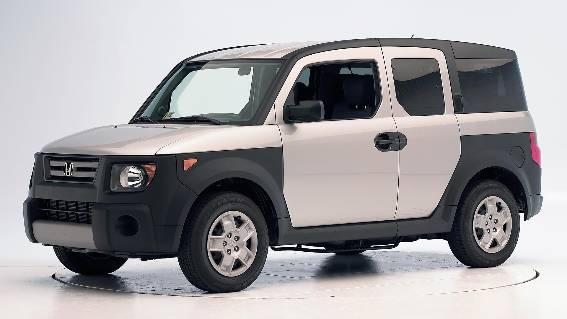 2009 Honda Element 4-door SUV