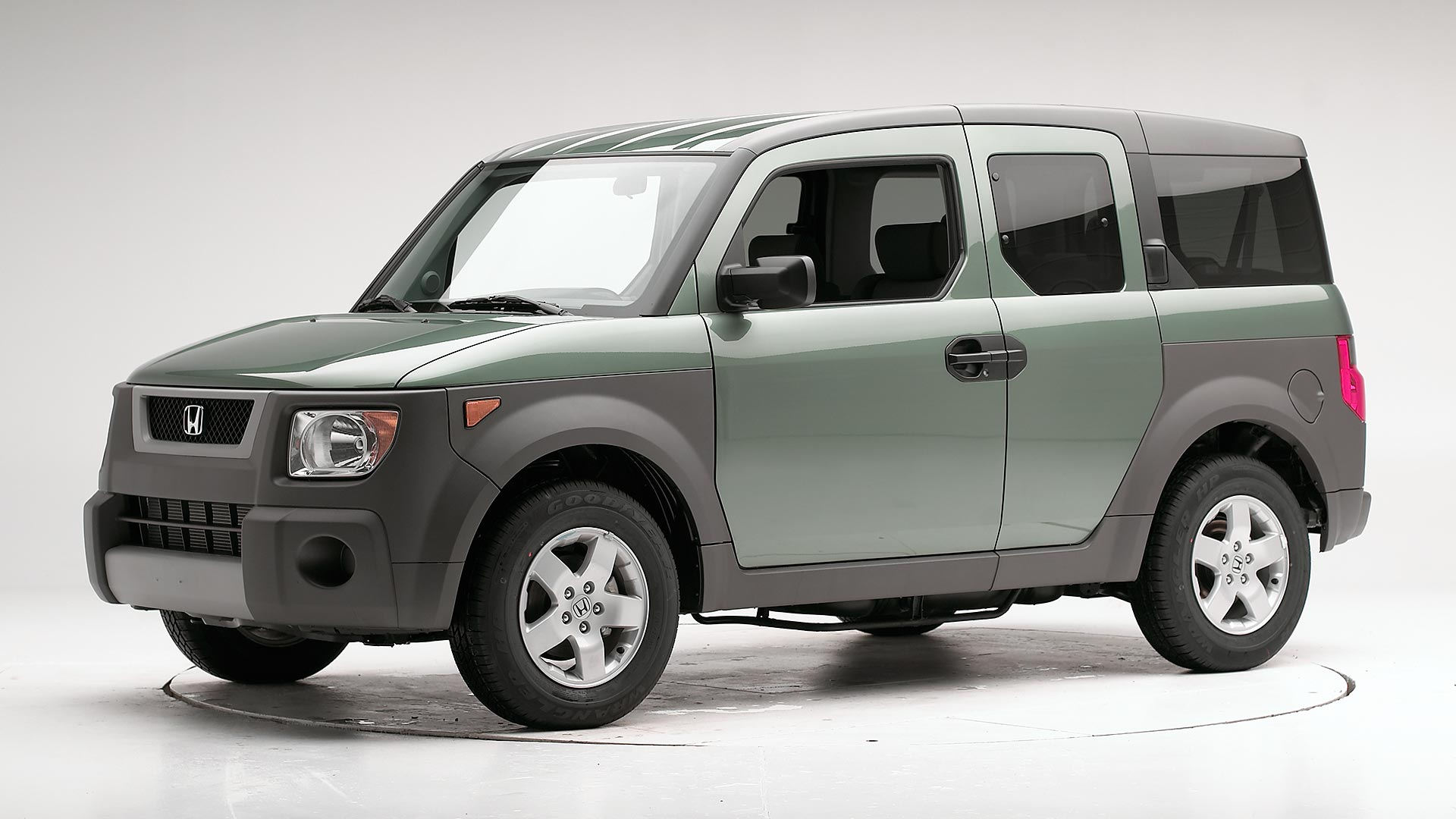 2003 Honda Element 4-door SUV
