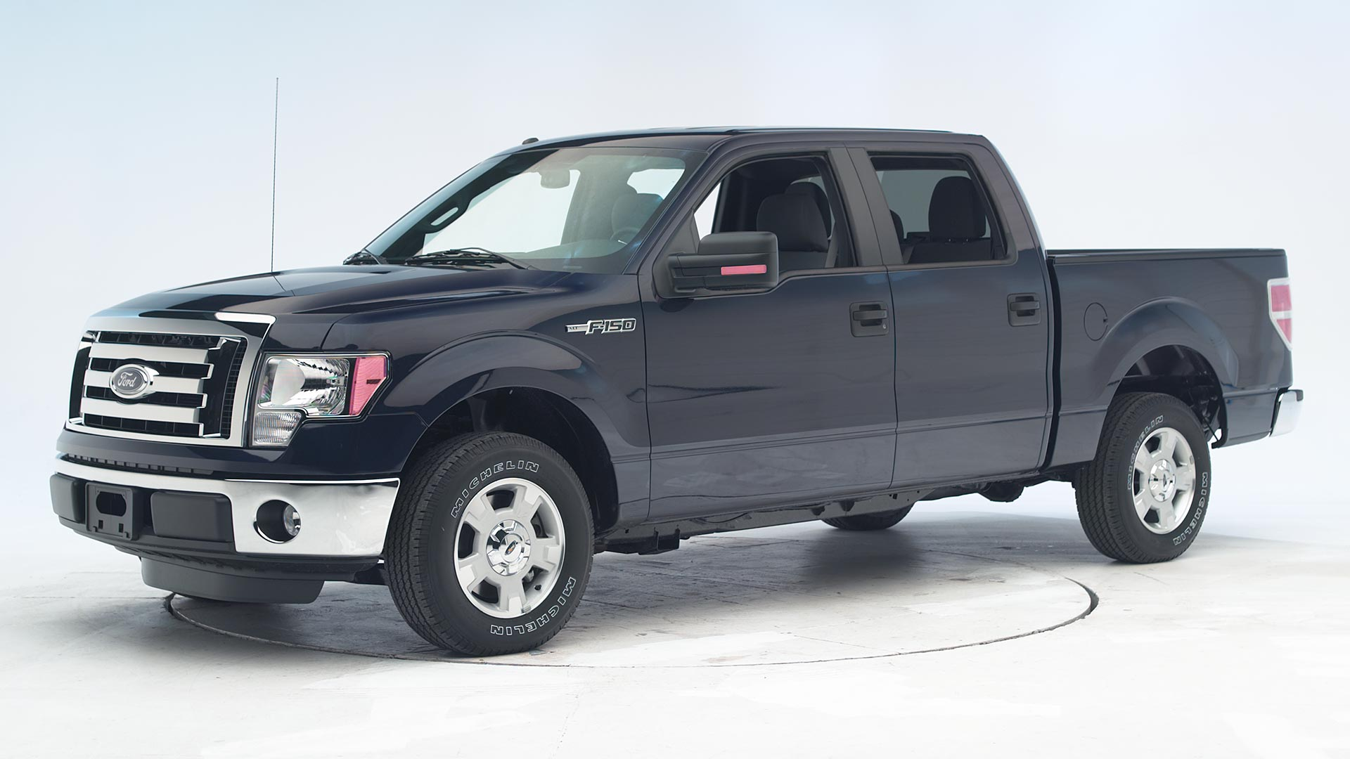2012 Ford F-150 Crew cab pickup