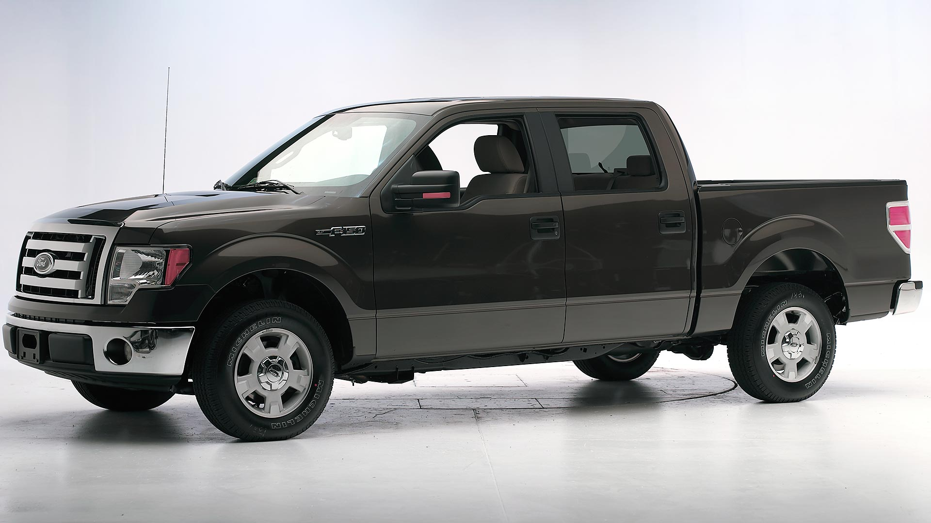 2009 Ford F-150 Crew cab pickup