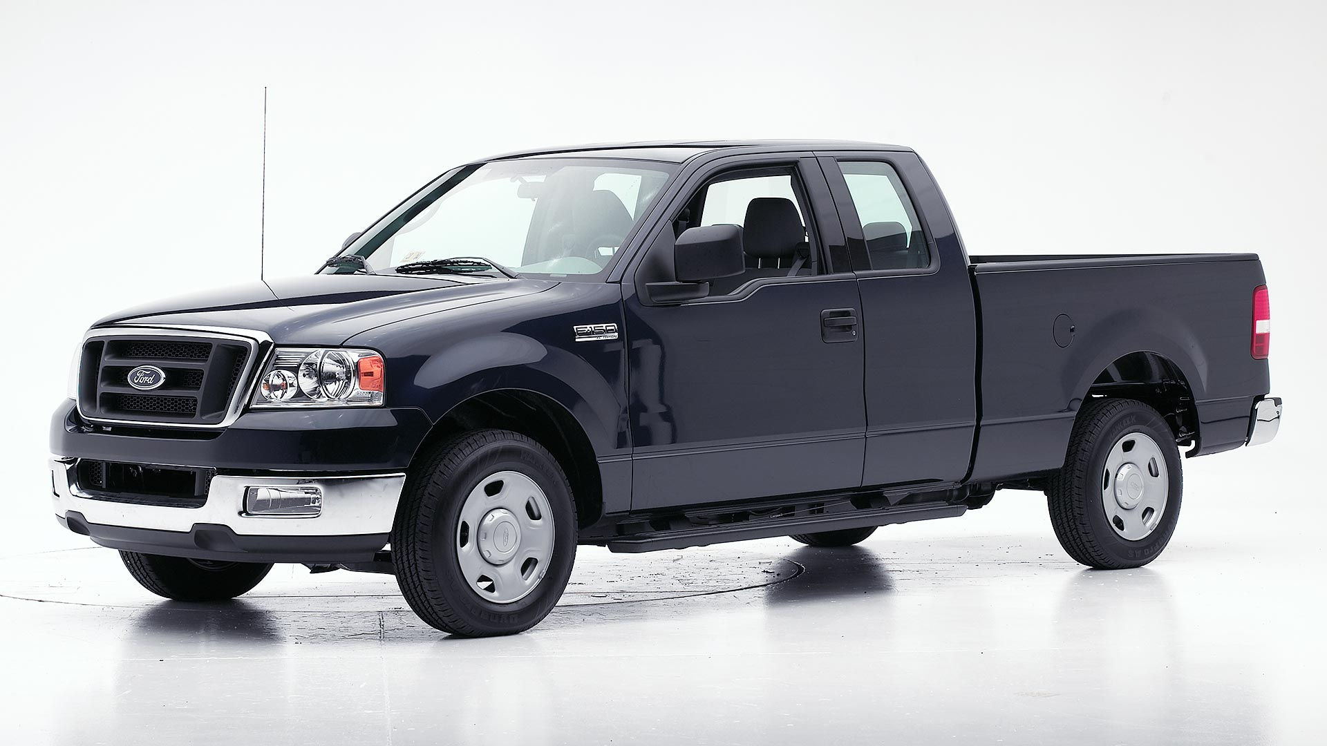 2006 Ford F-150 Crew cab pickup