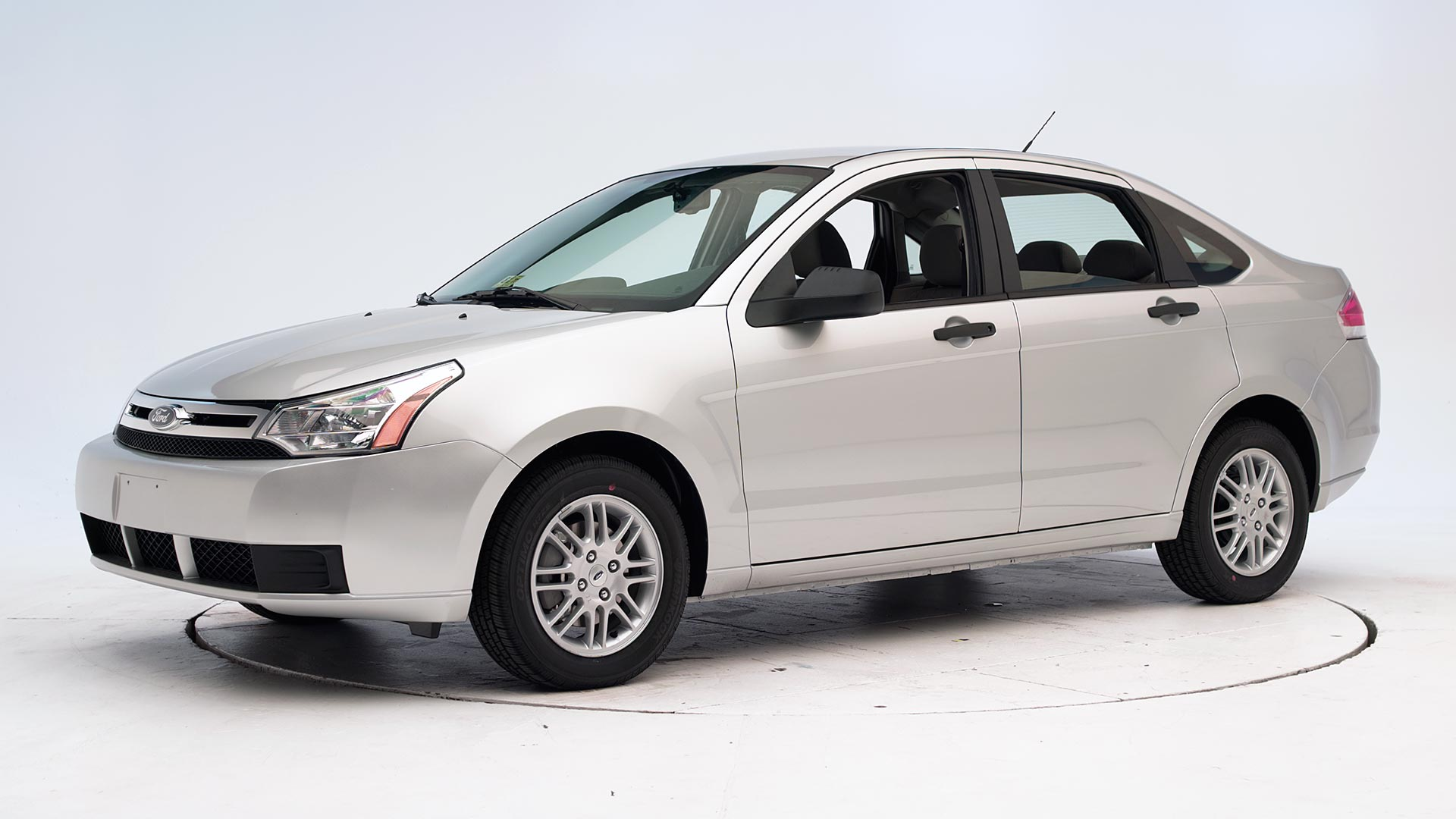 2011 Ford Focus 4-door sedan