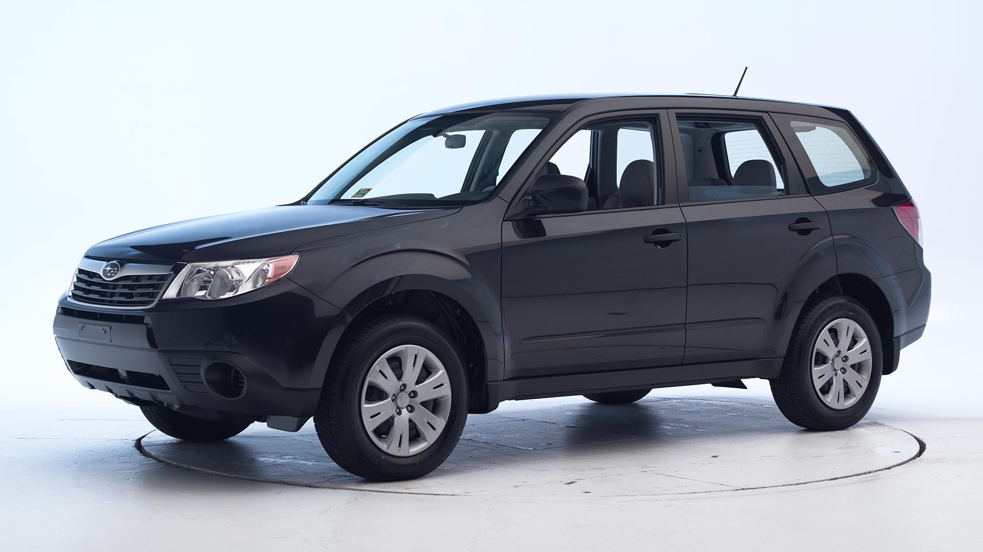 2010 Subaru Forester 4-door SUV