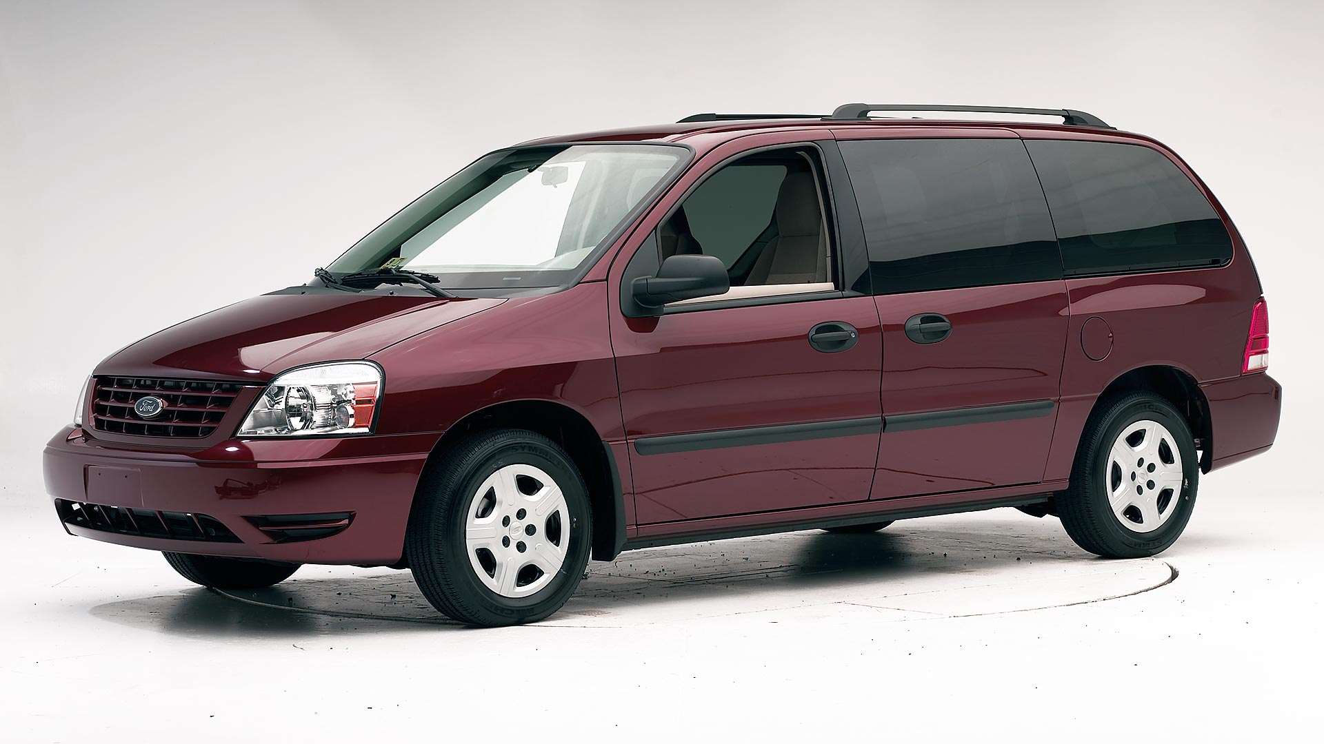 2006 Ford Freestar Minivan