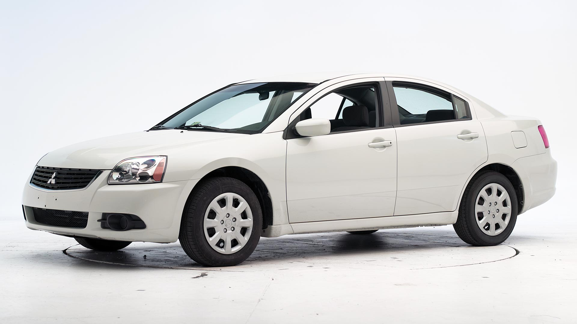2011 Mitsubishi Galant 4-door sedan