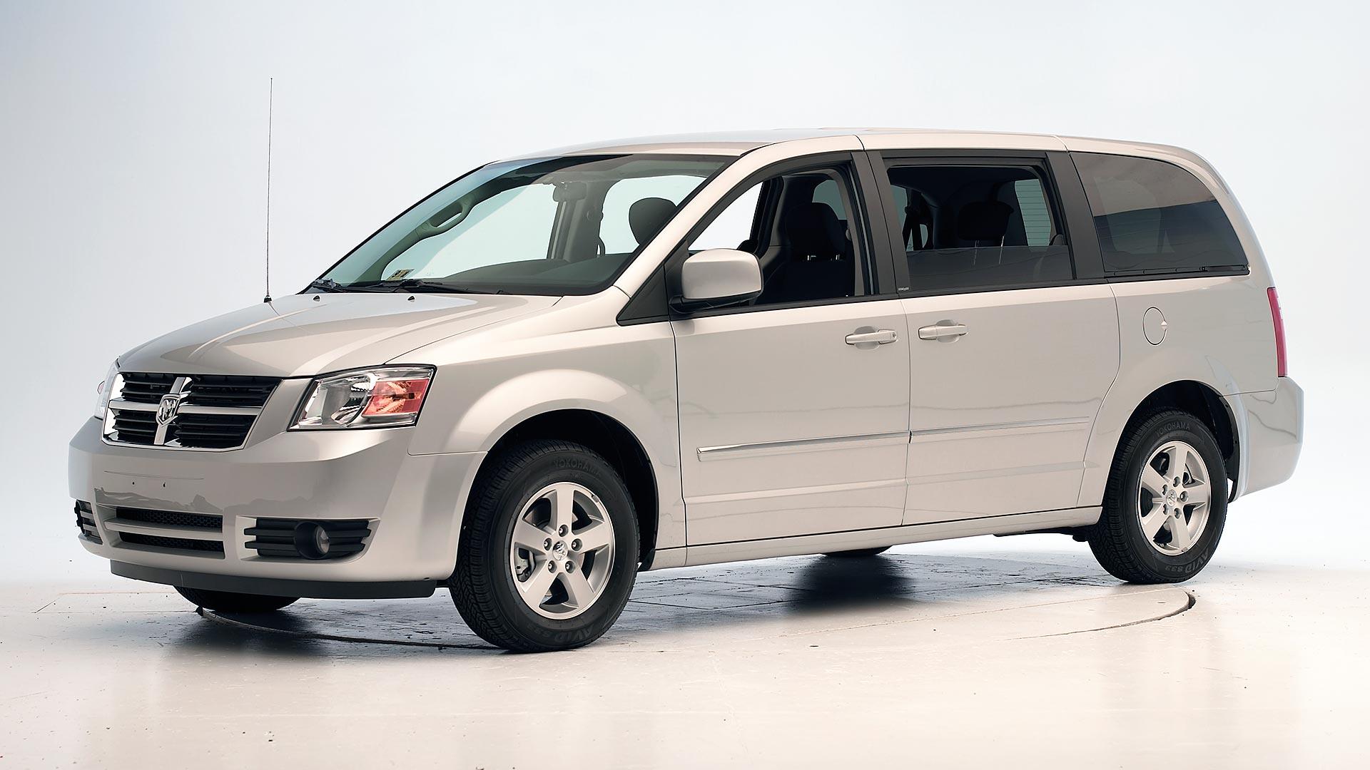 Dodge G Caravan >> 2019 Dodge Grand Caravan