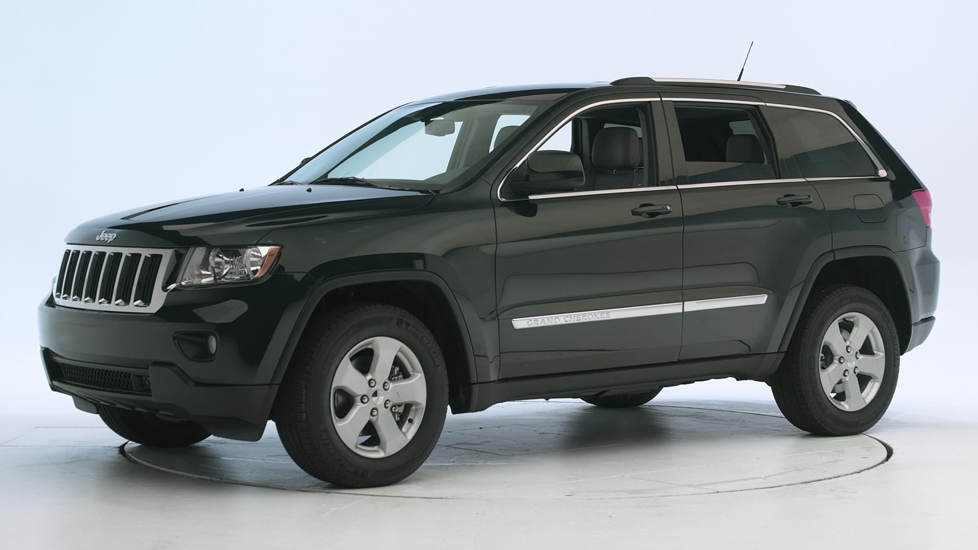 2012 Jeep Grand Cherokee 4-door SUV