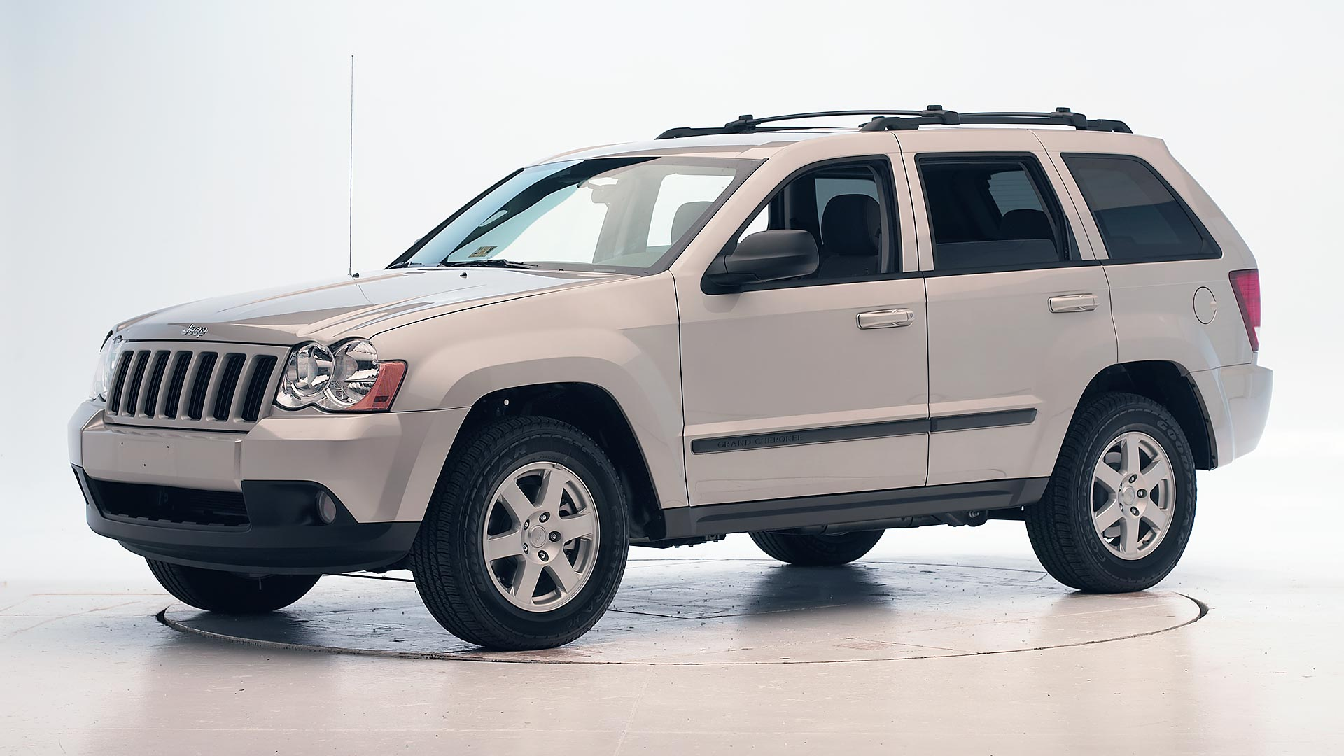 2009 Jeep Grand Cherokee 4-door SUV