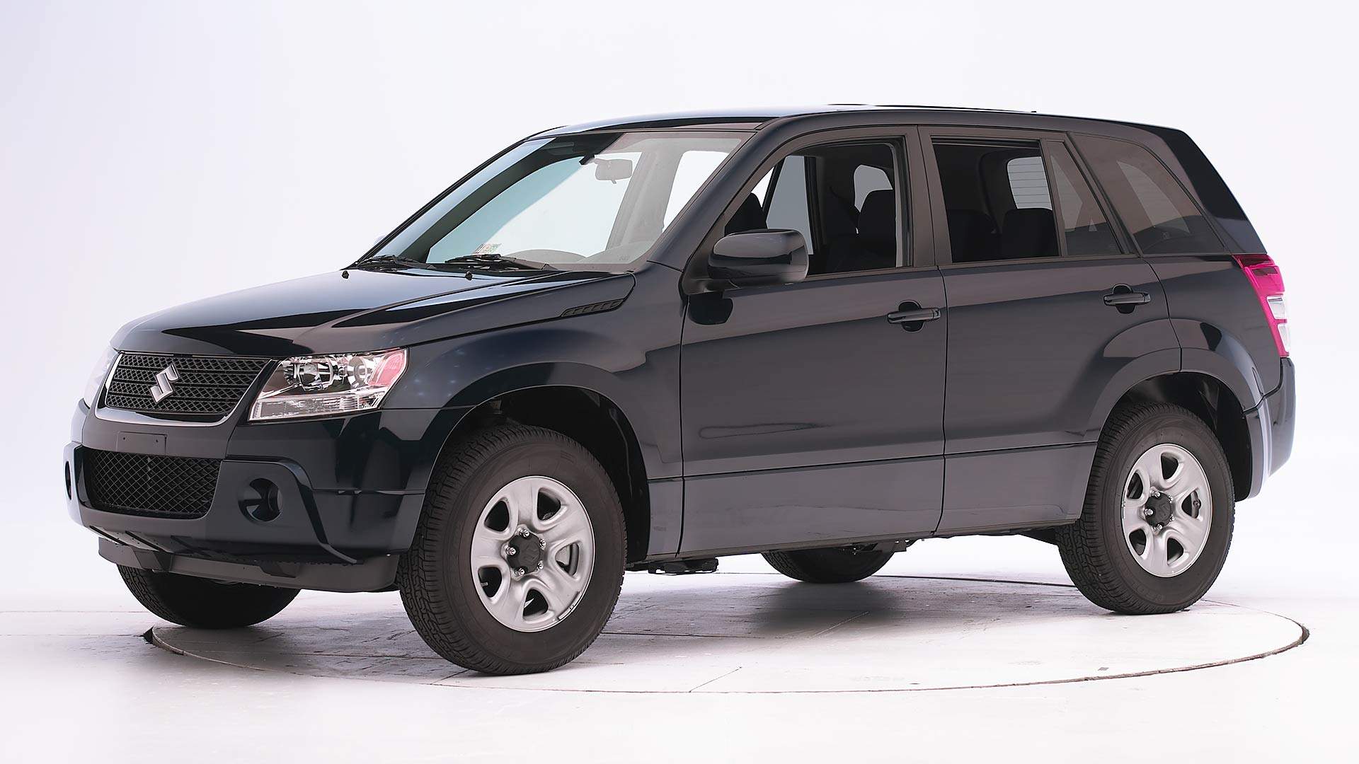 2009 Suzuki Grand Vitara 4-door SUV