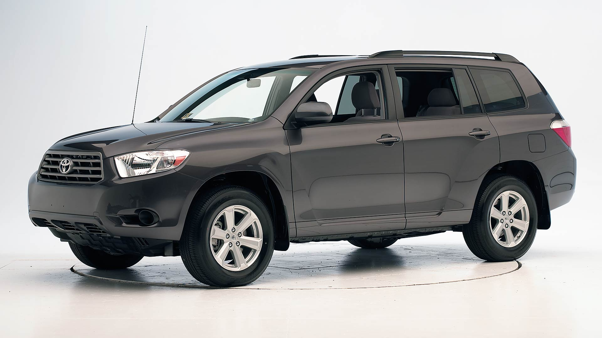 2009 Toyota Highlander 4-door SUV