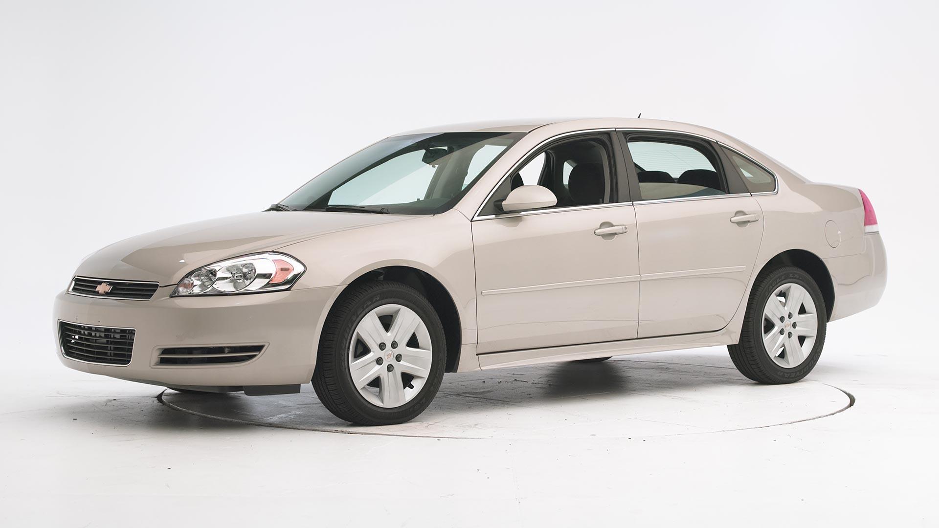 2012 2013 Chevy Impala Seat Belt Extender
