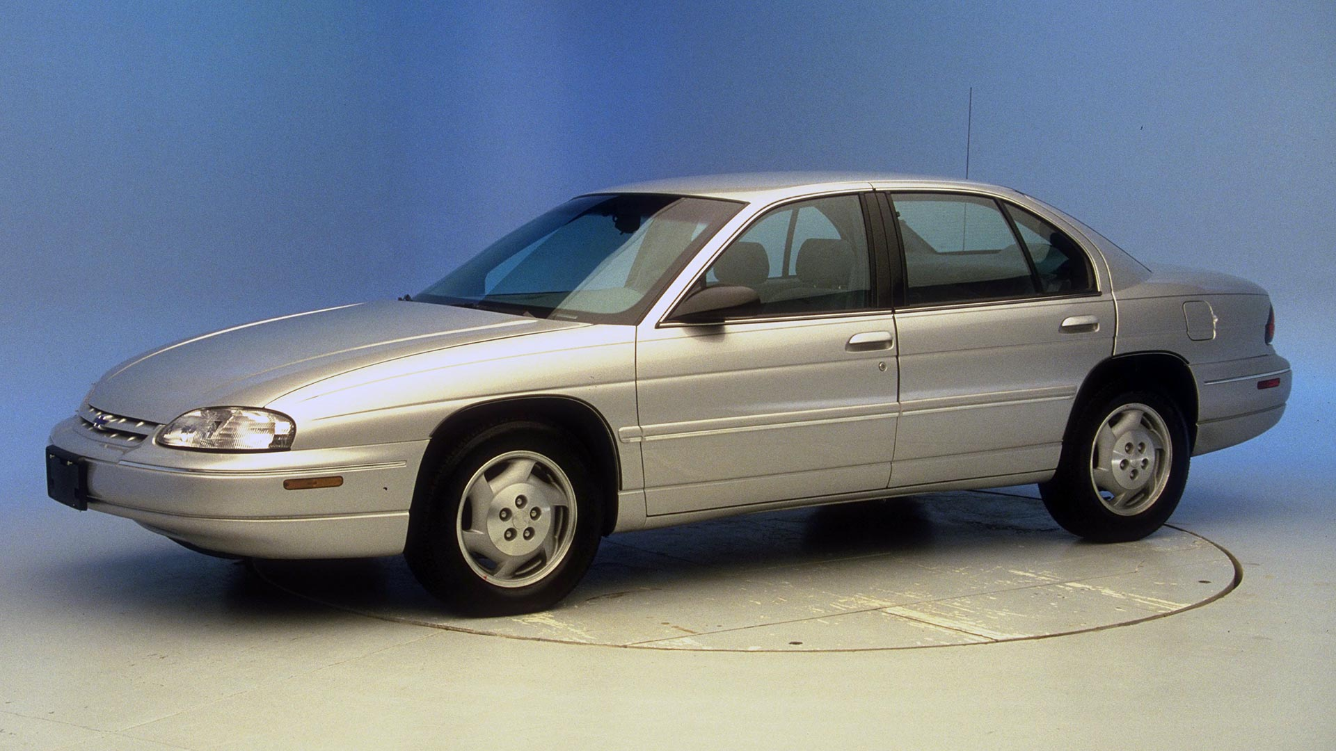 1999 Chevrolet Lumina 4-door sedan