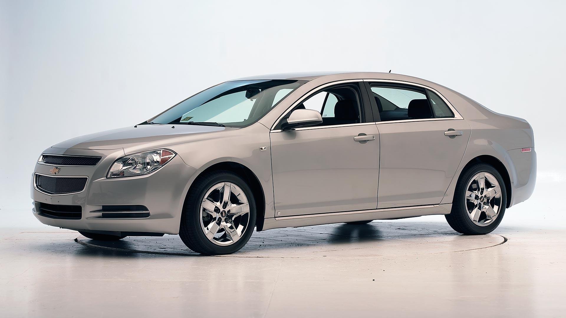Kelebihan Kekurangan Chevrolet 2008 Top Model Tahun Ini