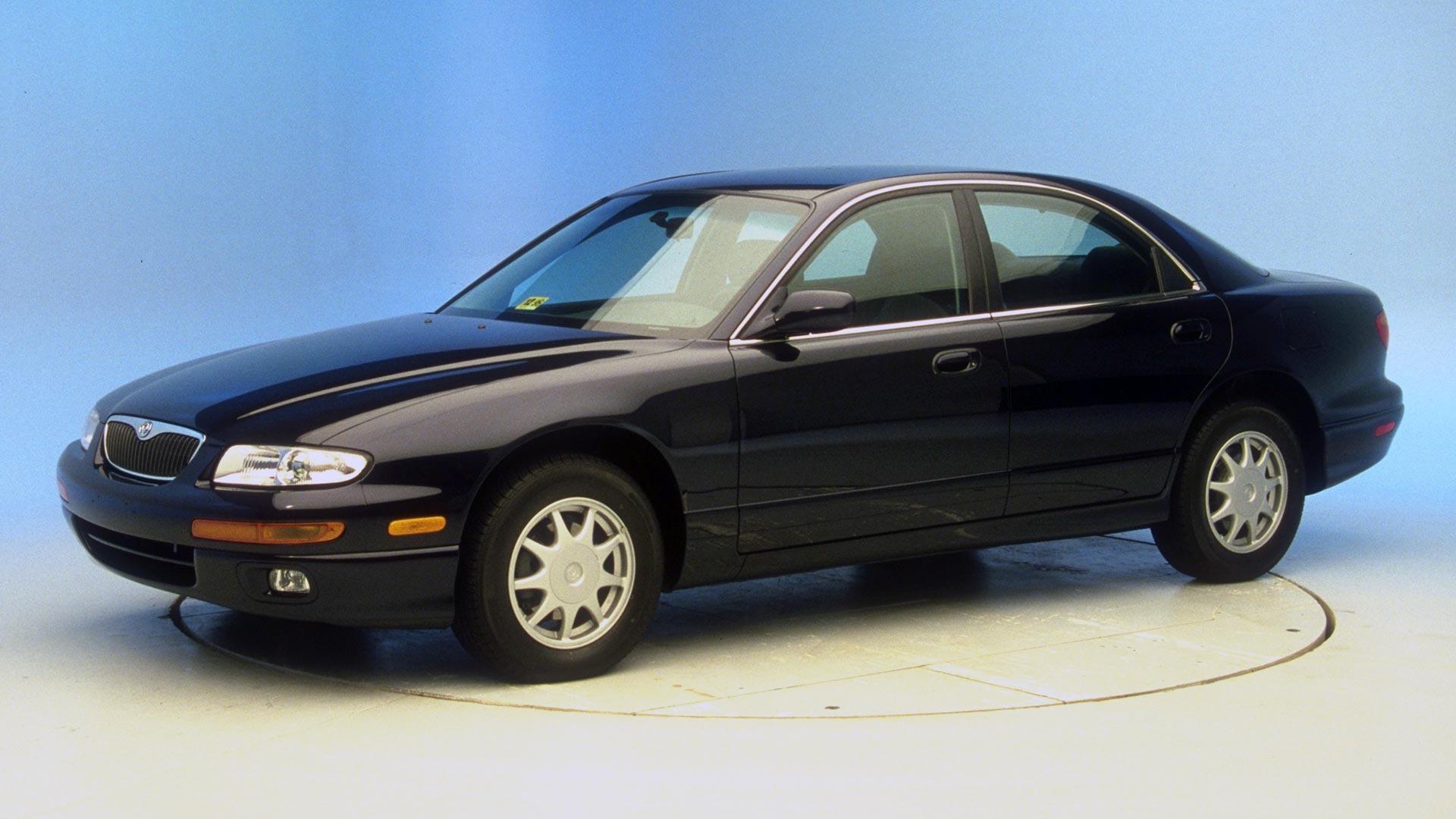 Kelebihan Mazda 1995 Perbandingan Harga