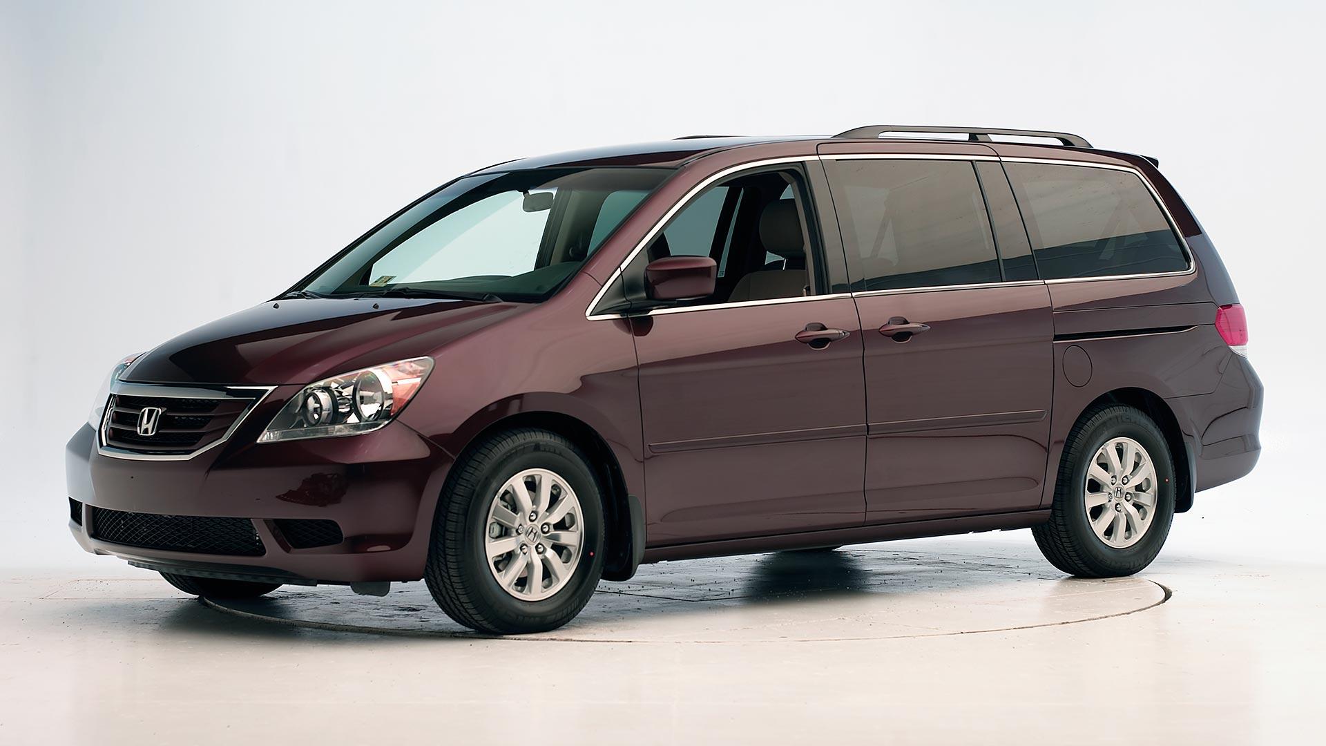 Kekurangan Honda Odyssey 2010 Perbandingan Harga