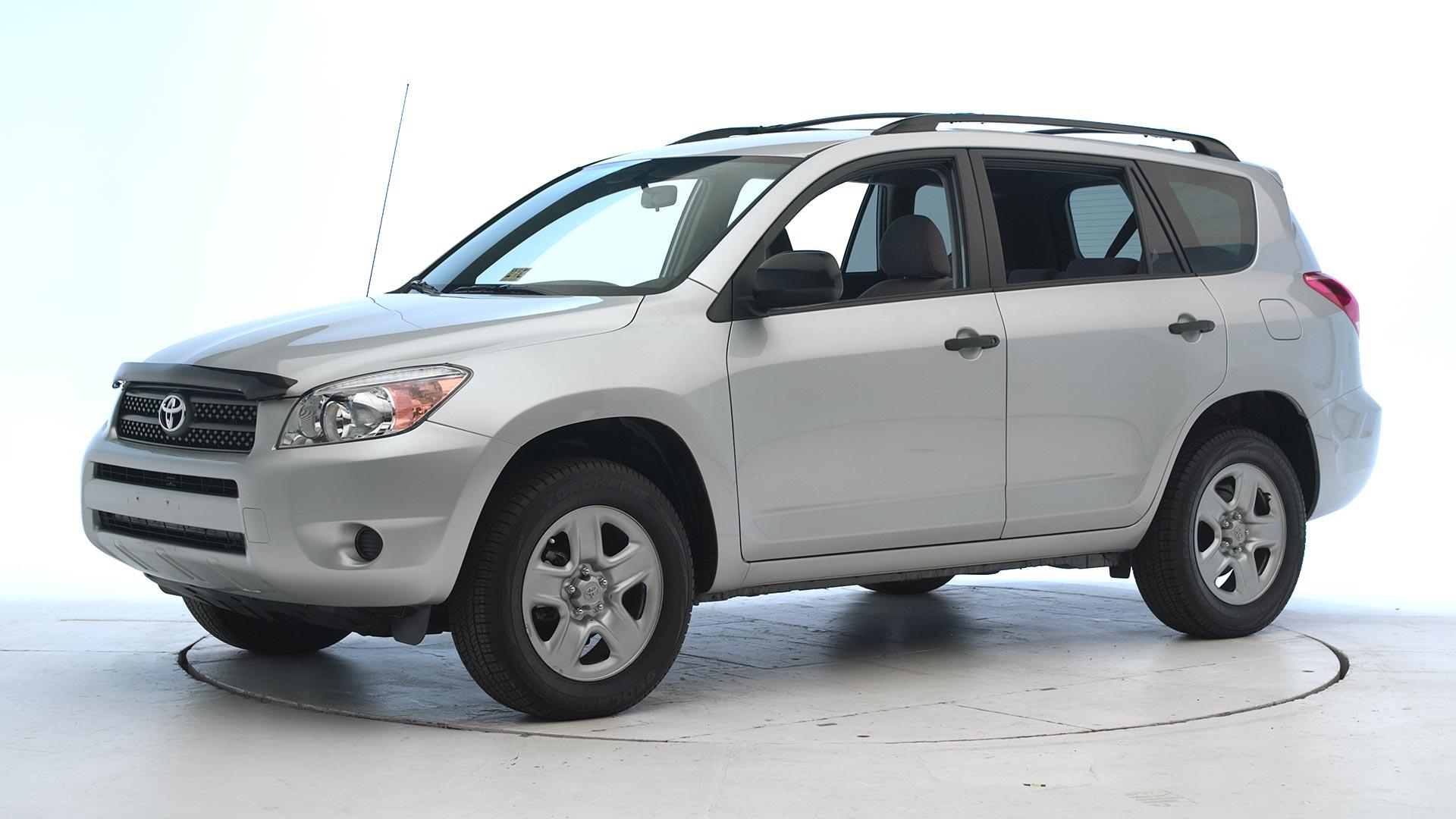 Kelebihan Toyota 2008 Murah Berkualitas