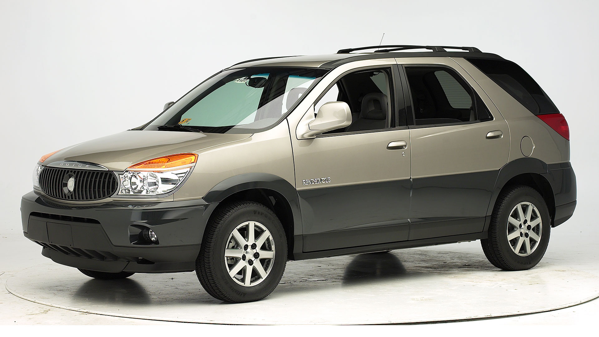 2006 Buick Rendezvous 4-door SUV