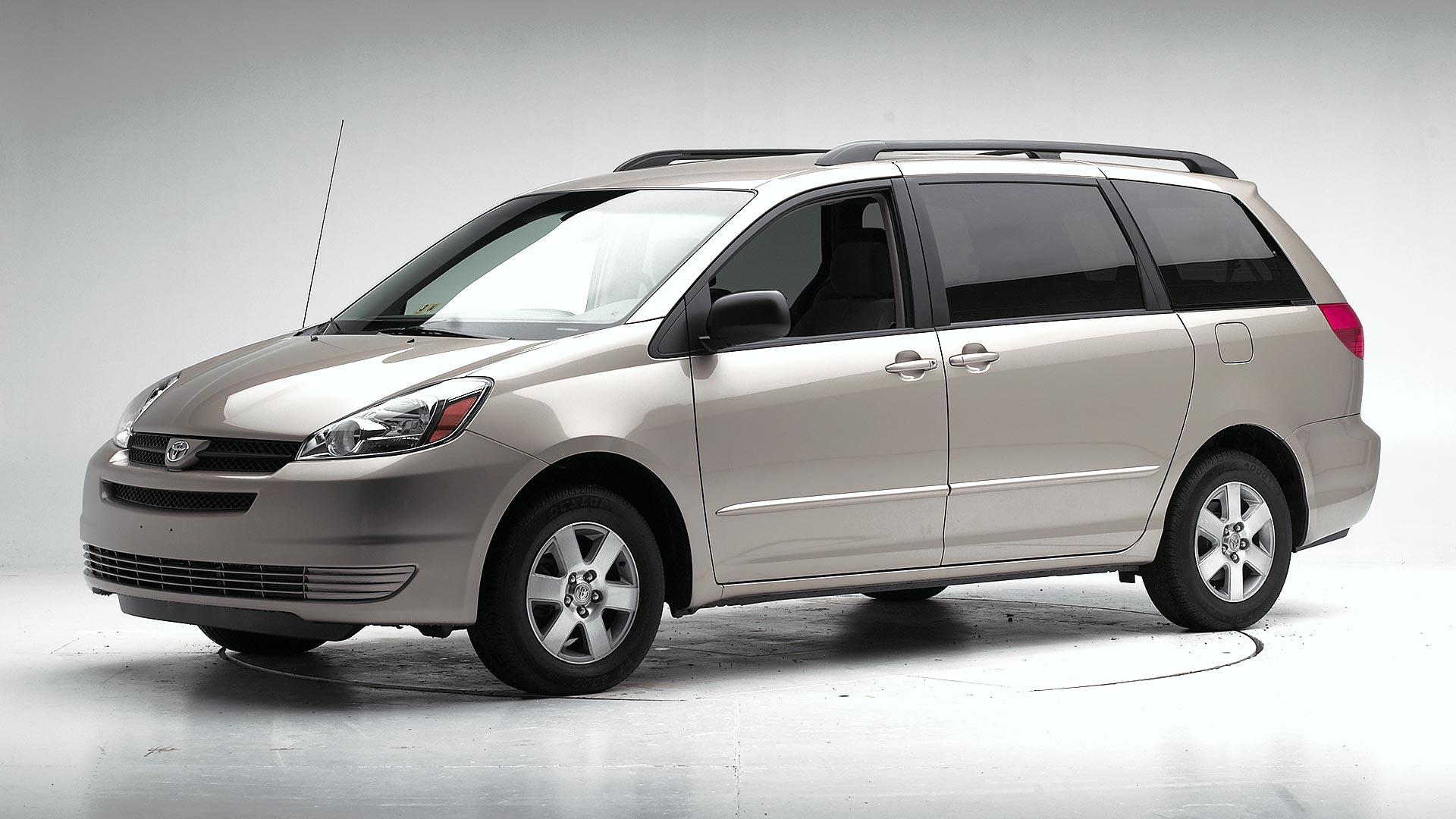 Kekurangan Toyota 2004 Murah Berkualitas
