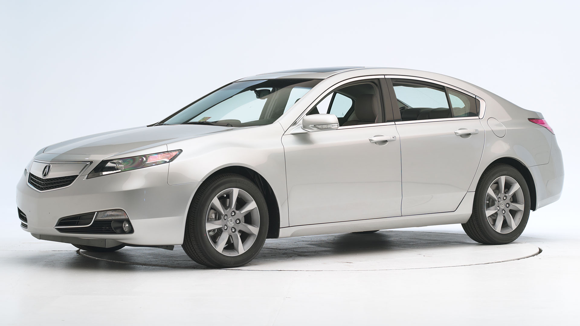 2014 Acura TL 4-door sedan