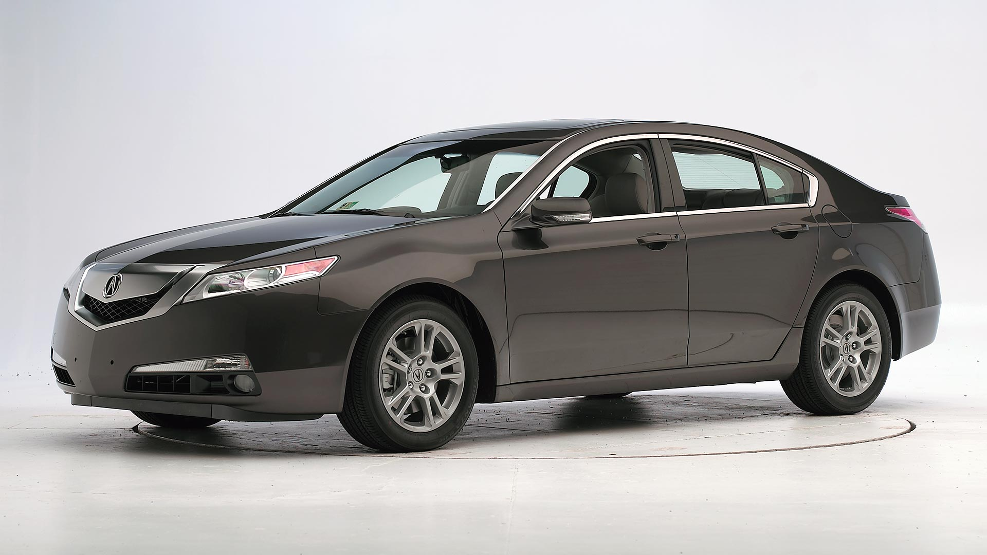 2010 Acura TL 4-door sedan