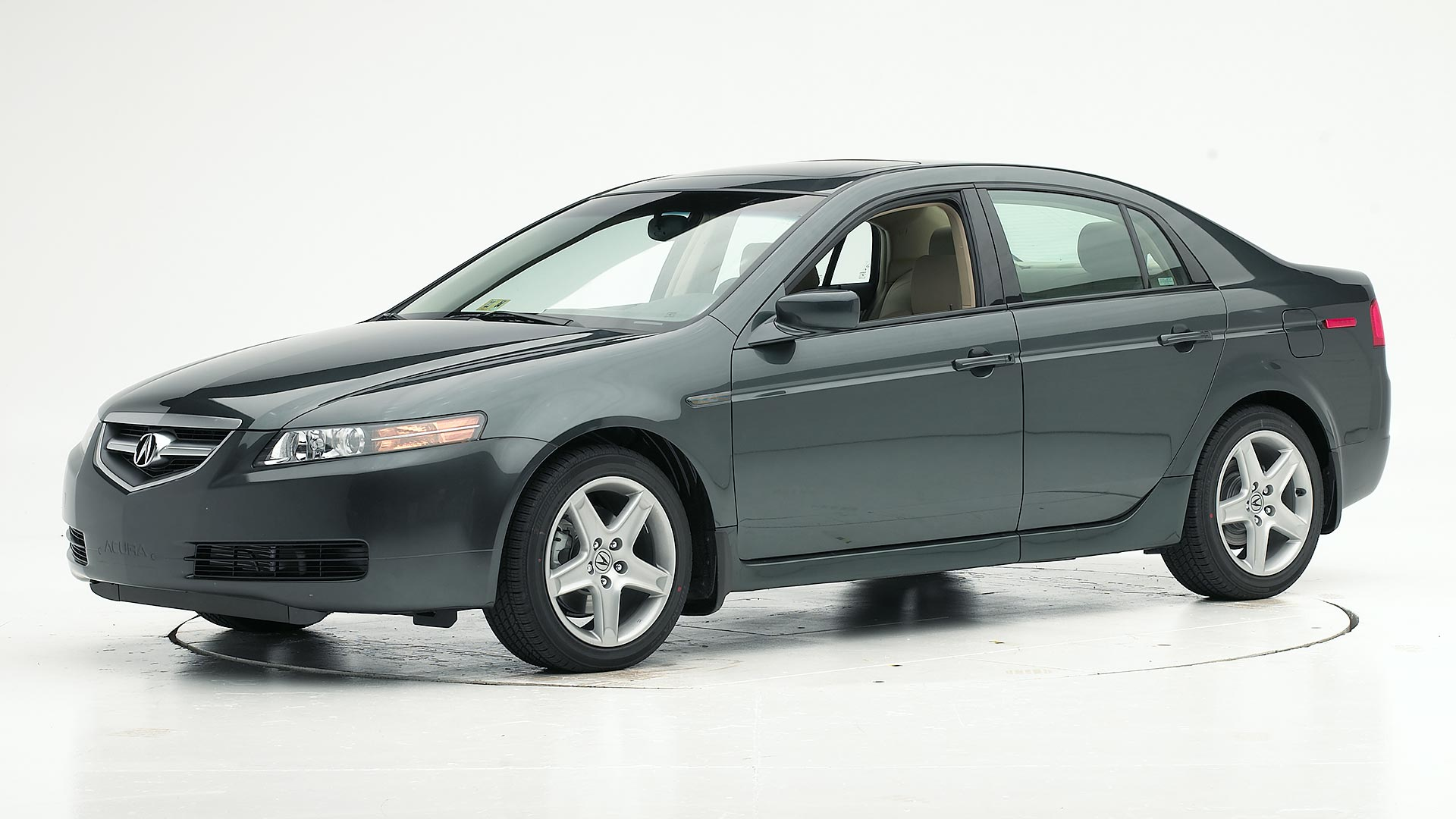 2006 Acura TL 4-door sedan