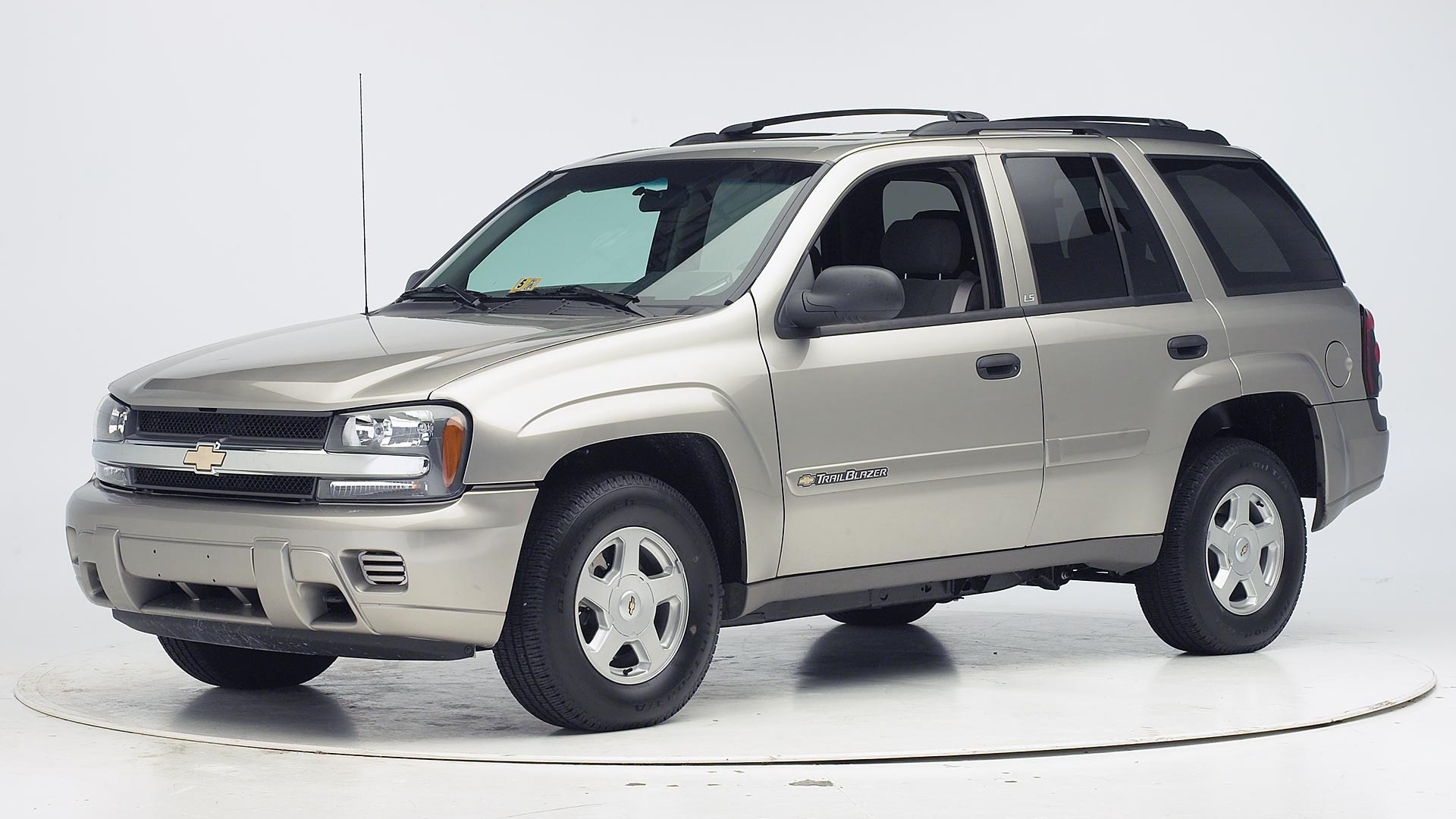 2004 Chevrolet TrailBlazer 4-door SUV