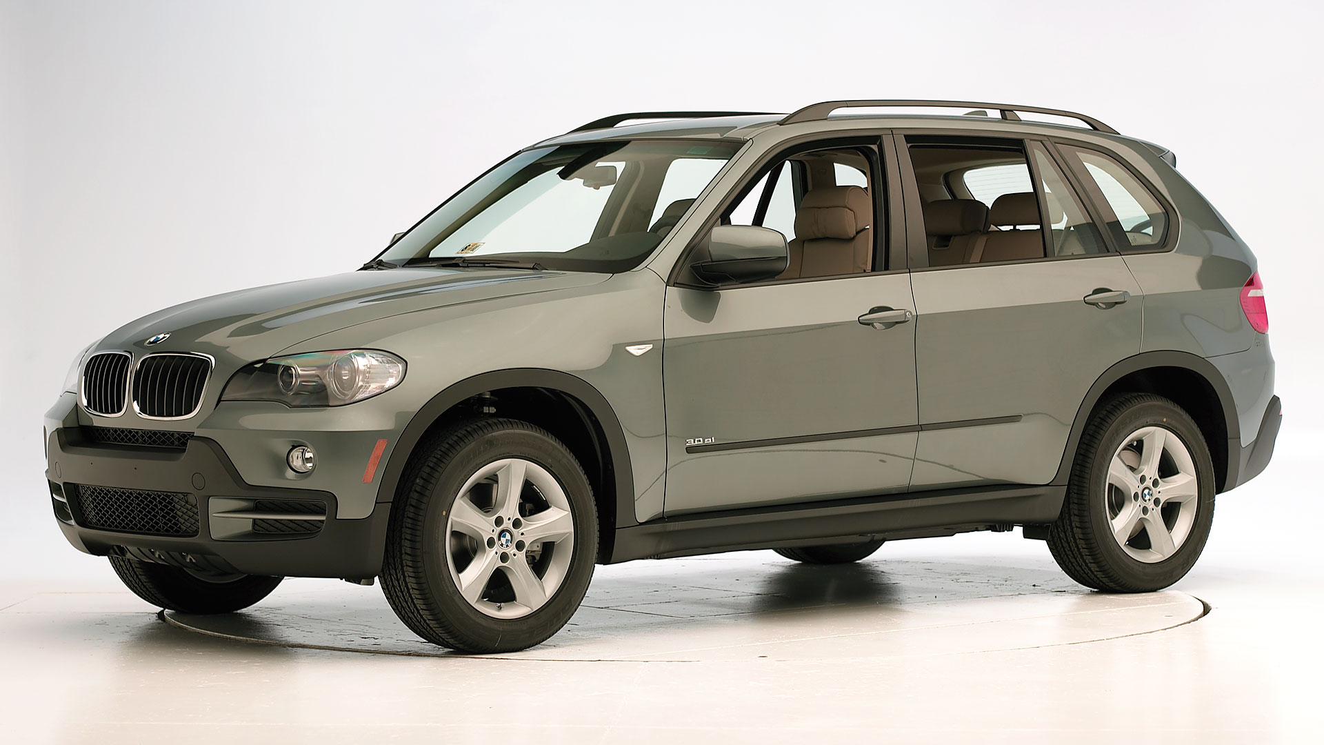 2009 BMW X5 4-door SUV
