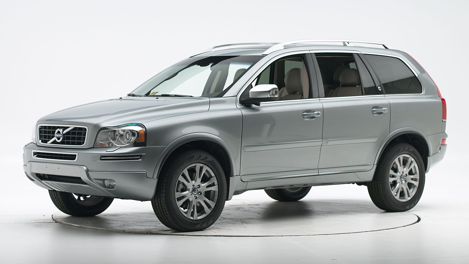 2014 Volvo XC90 4-door SUV